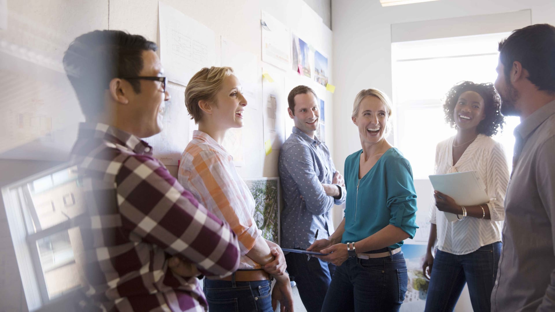 What Managers and Team Members Must Do to Build a Healthy Organization