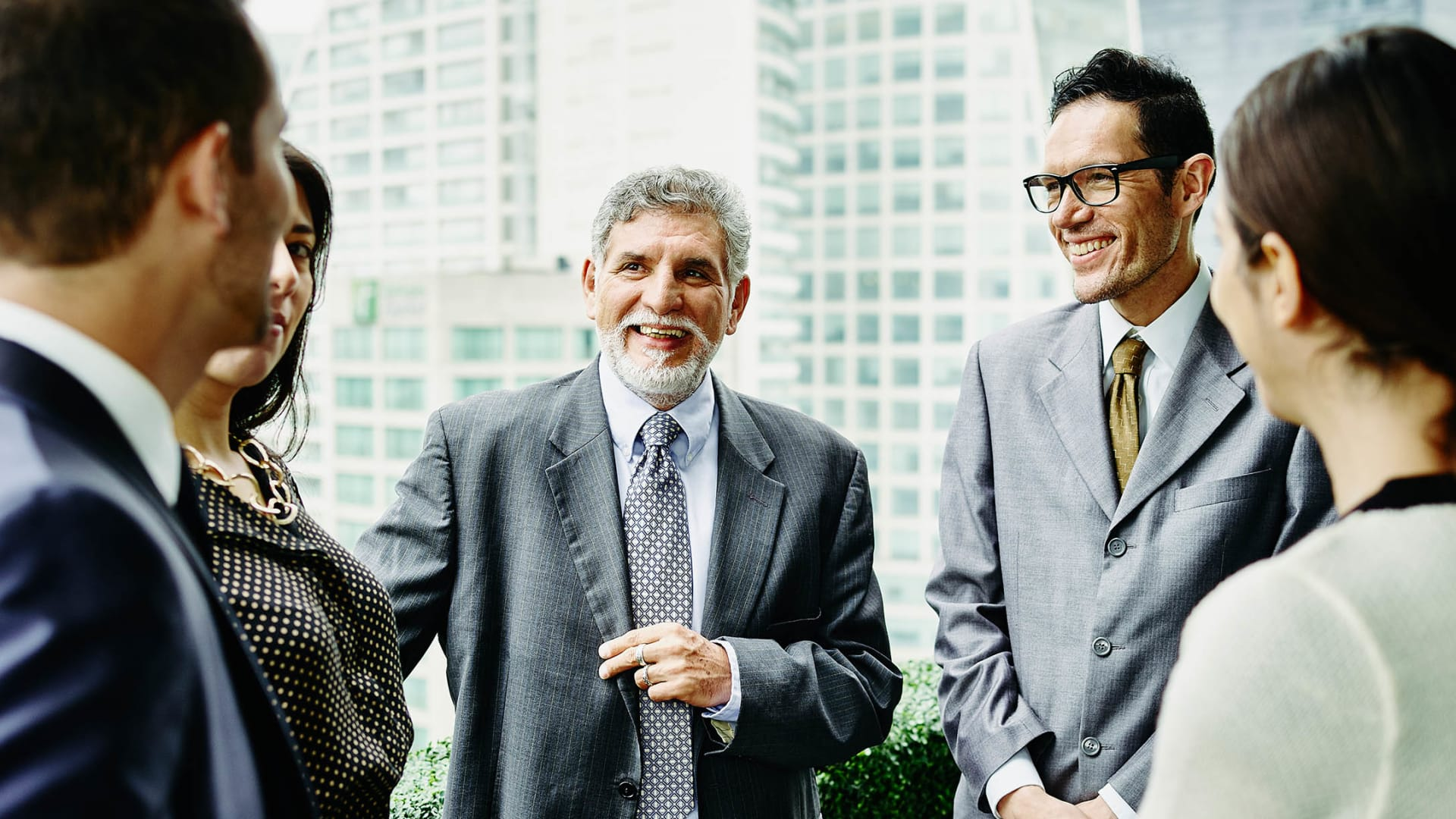 How Can You Truly Tell You're a Good Leader? 4 Execs Share Personal Lessons From the C-Suite