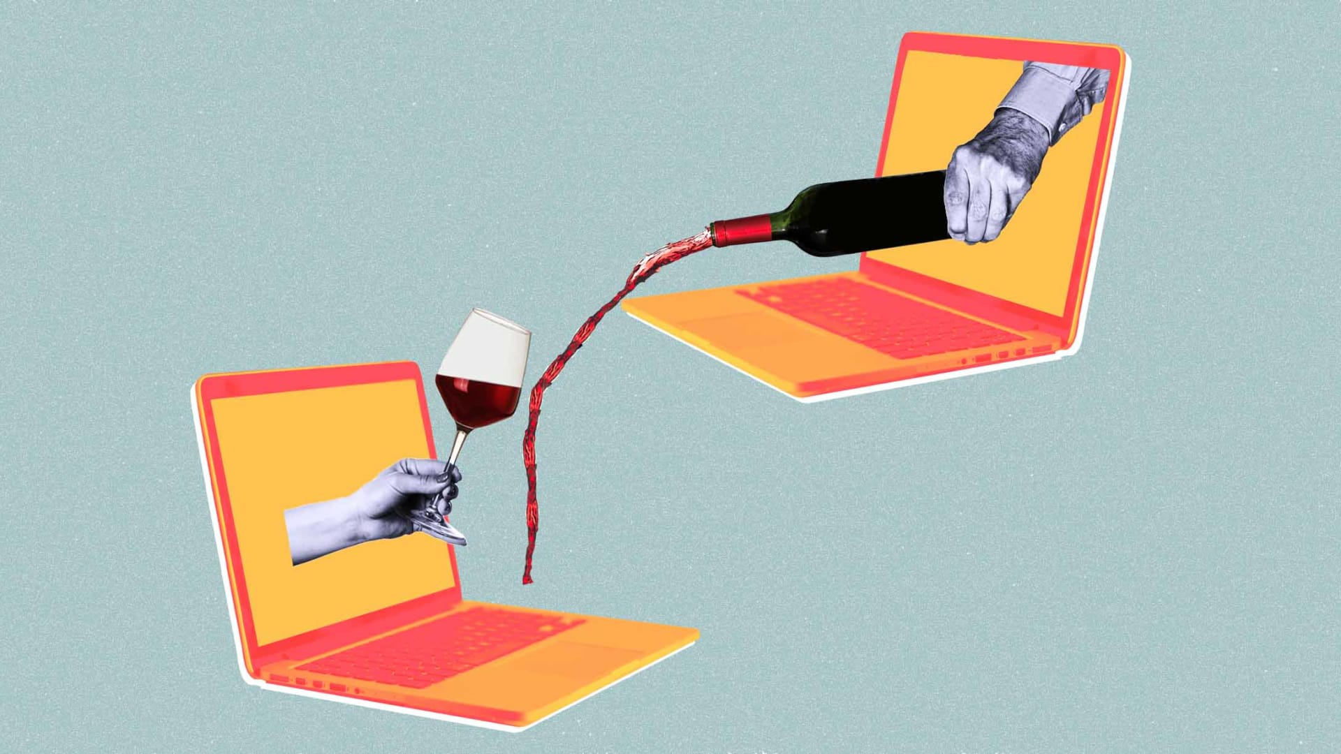 Why Smart Bosses Don't Make Employees Engage in Virtual Team Building or Happy Hours