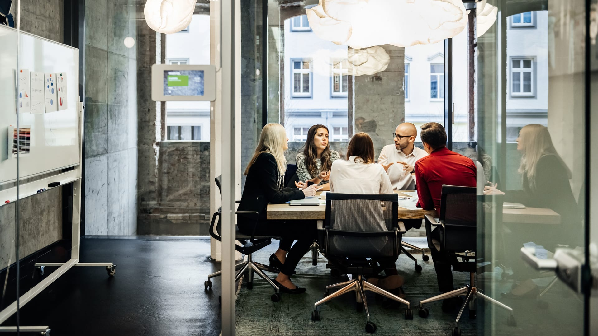 5 Tests That Show Your Board Is Doing Its Job