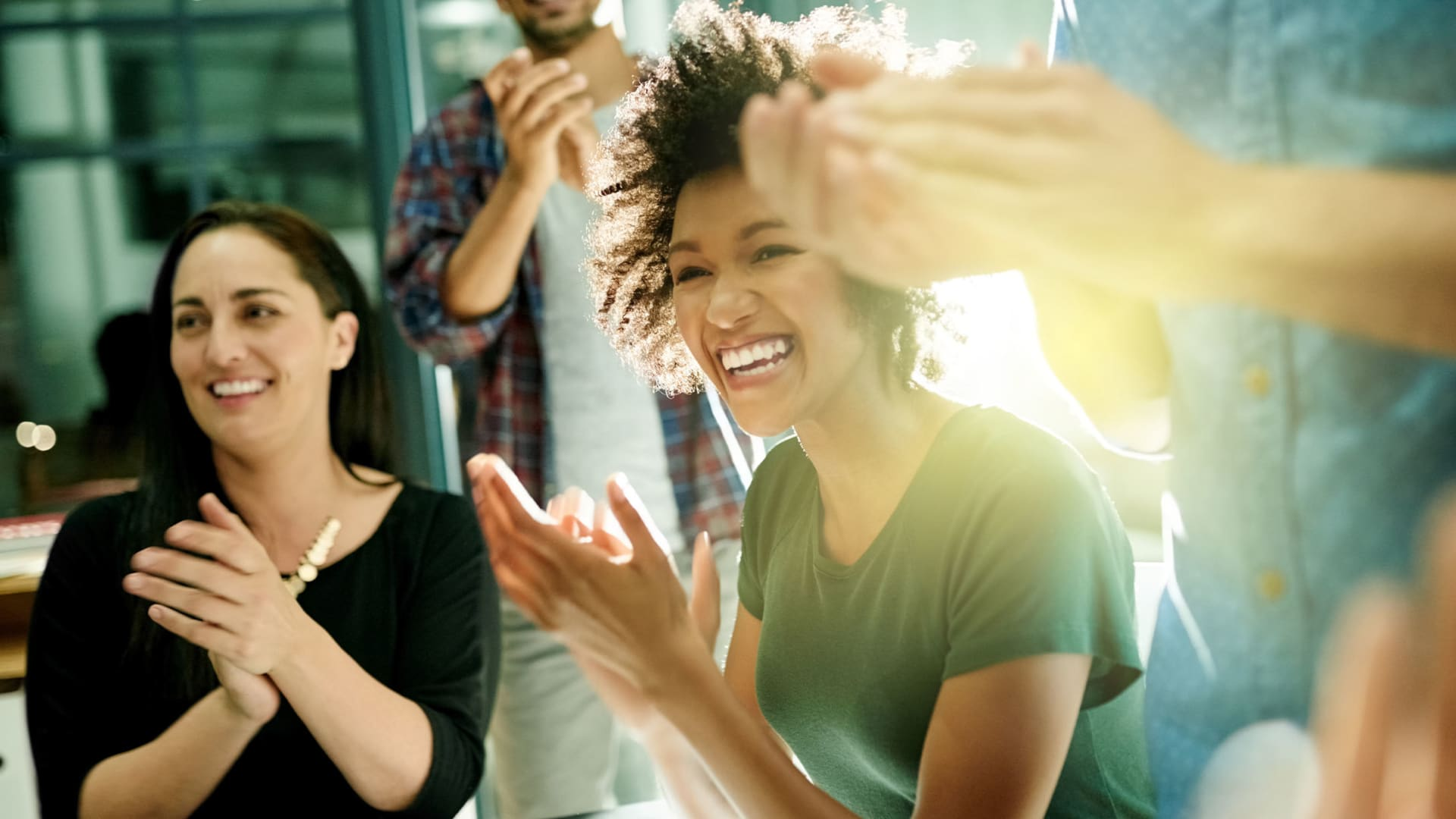 4 Actionable Ways to Foster an Inclusive, Creative Environment