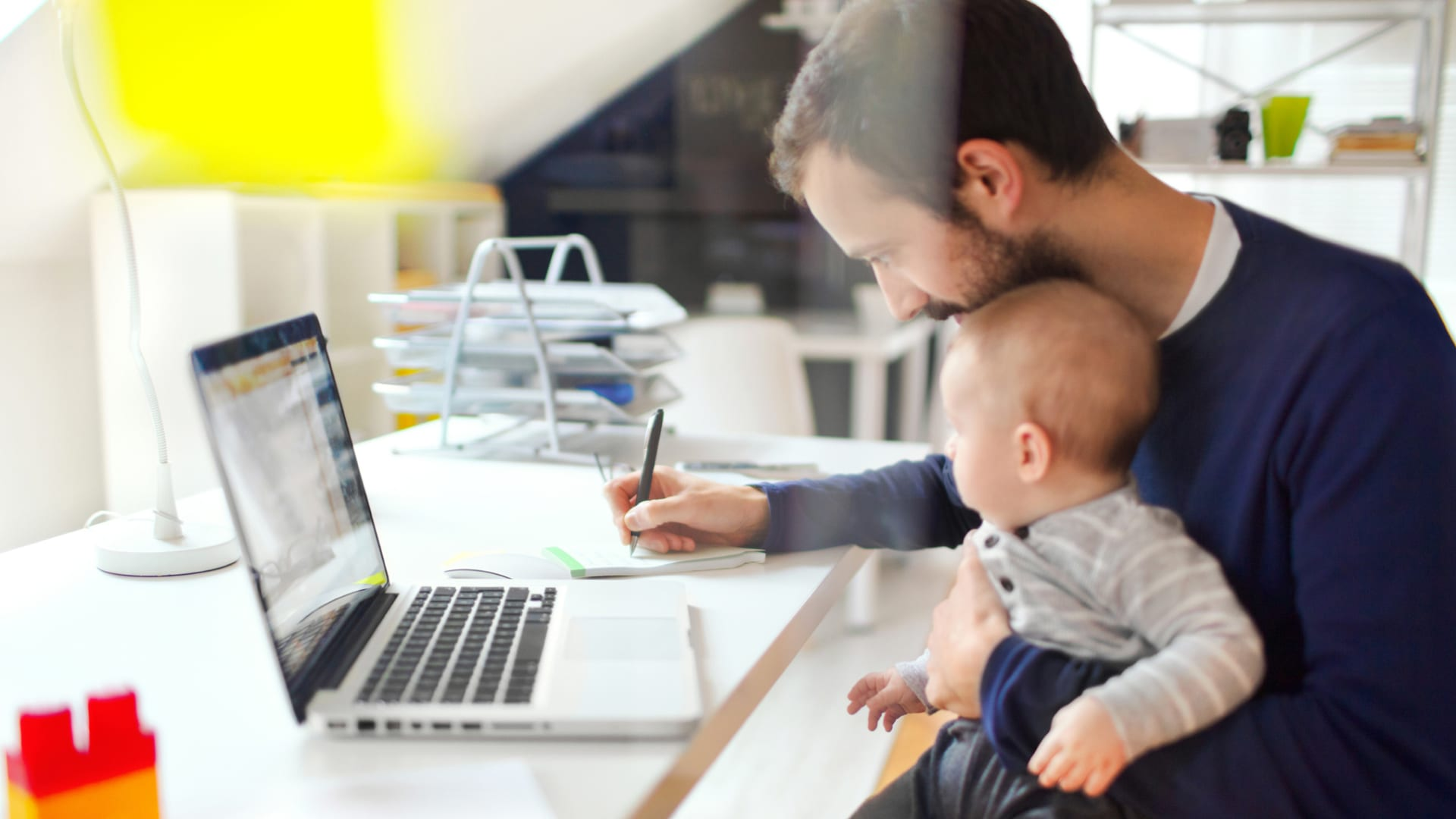 This Year Does Not Need to Break Working Parents. Here's How You Can Help
