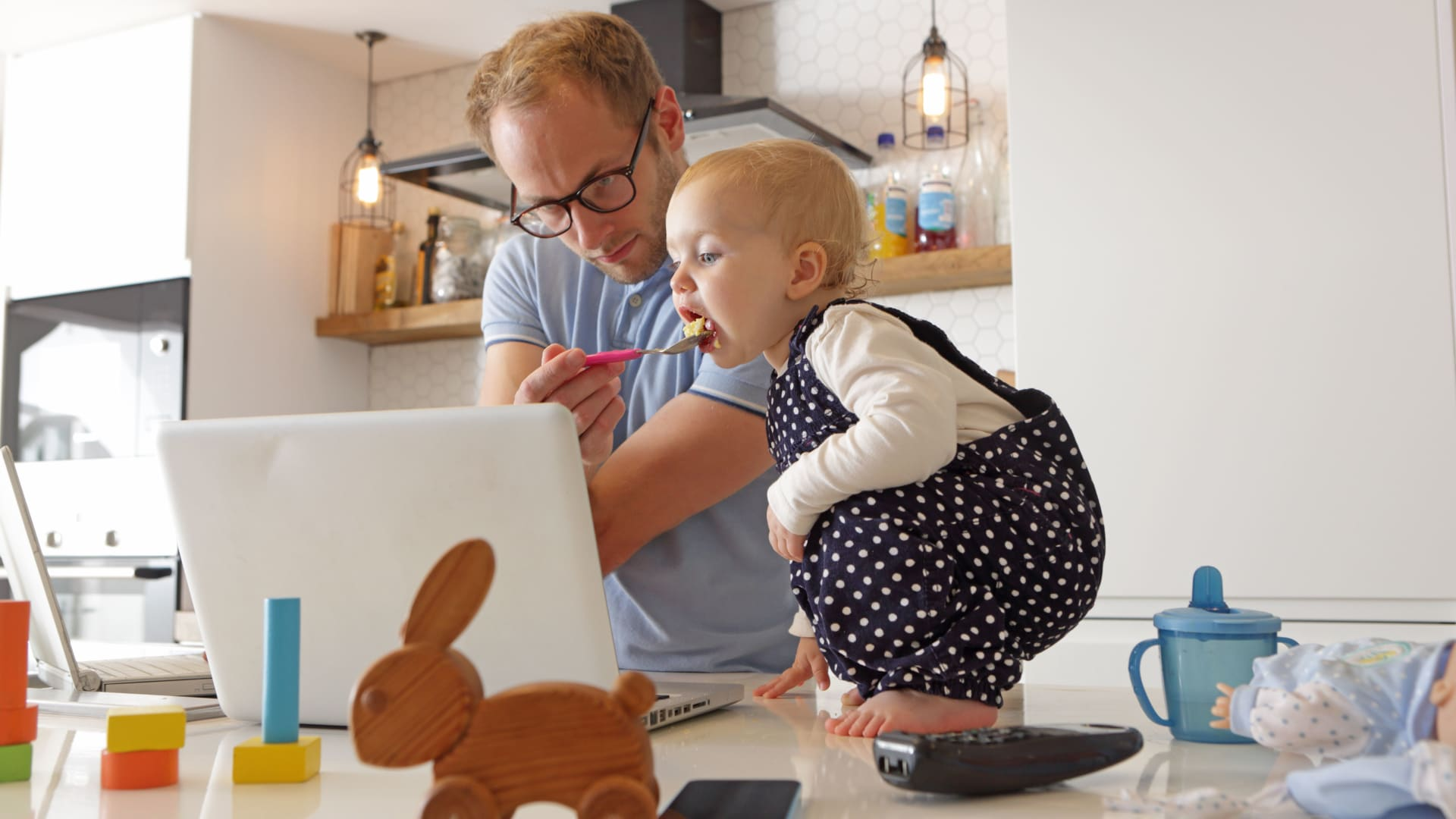 Employers, It's Time to Rethink Your Child Care Benefits