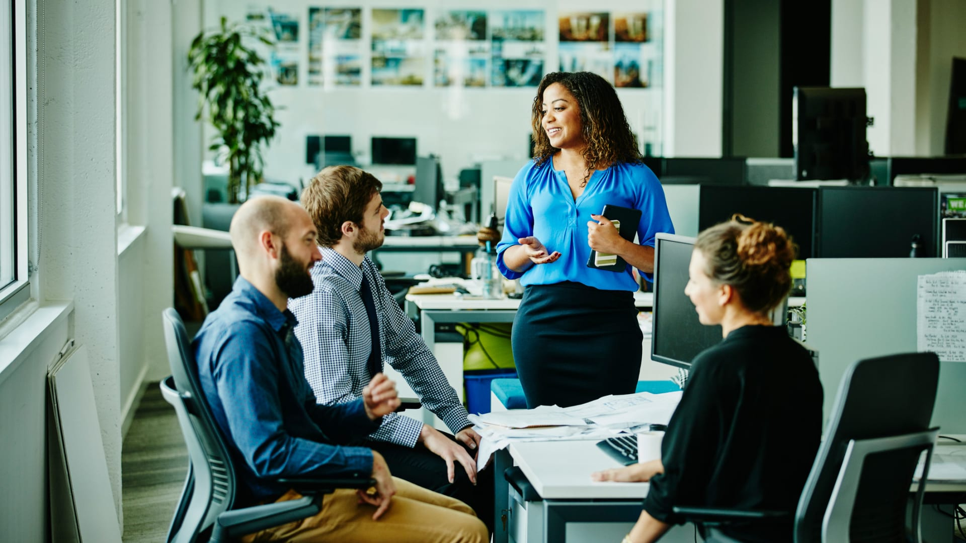 7 Things You Should Say to Your Team More Often to Inspire Them