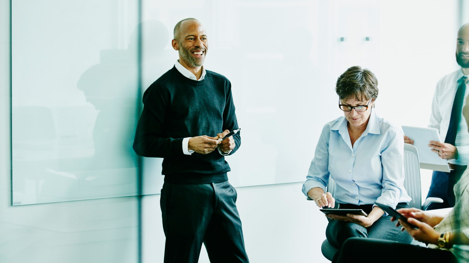 6 Ways to Strengthen Your Leadership in 2021