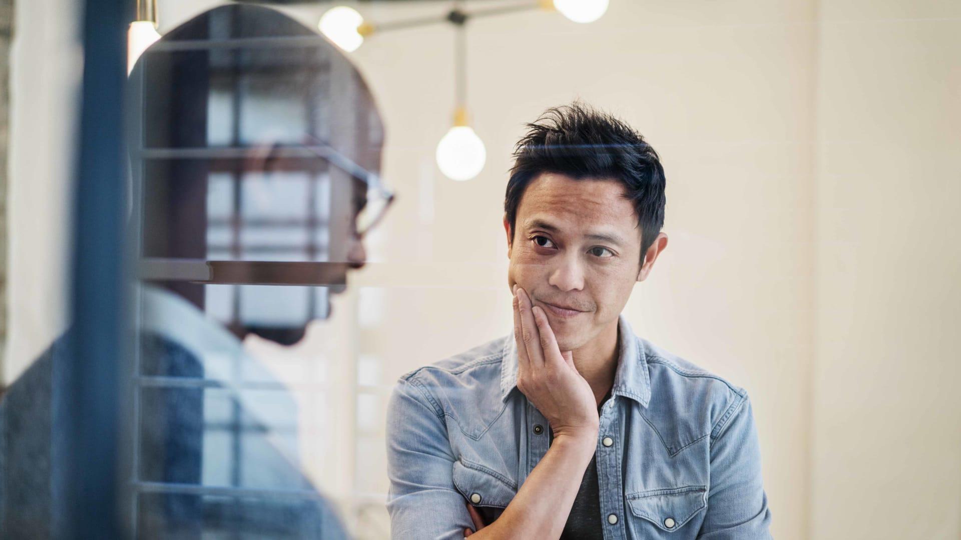 Here's a Secret: Startups Are Brutal