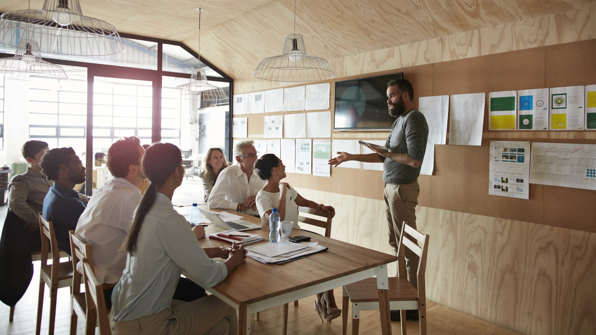 Why Words Can Speak Louder Than Actions in Leadership