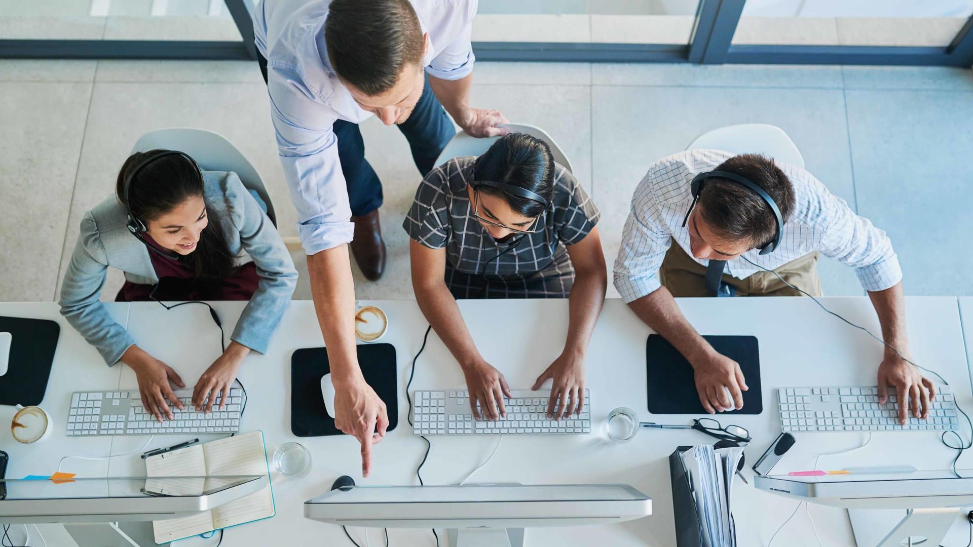 4 Ways to Create Resilient Teams, Not Just Resilient Individuals