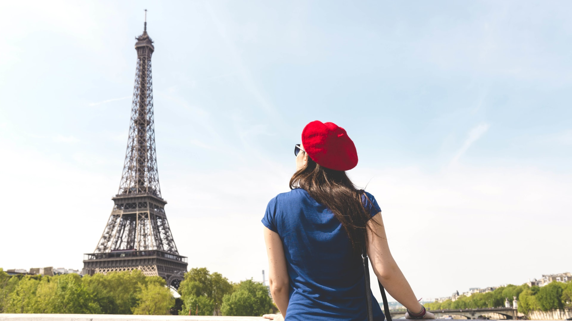 Want to Be More Creative? Date a Person From Another Country (or Just Be Friends With One)