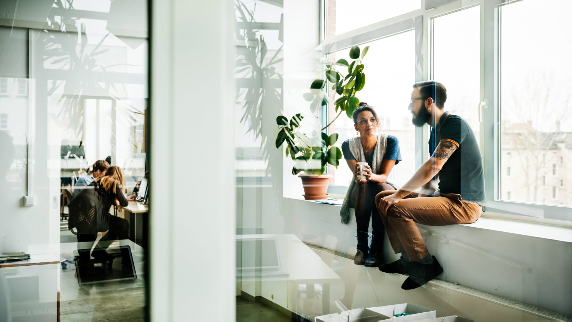 How to Make Difficult Conversations at Work Meaningful and Effective
