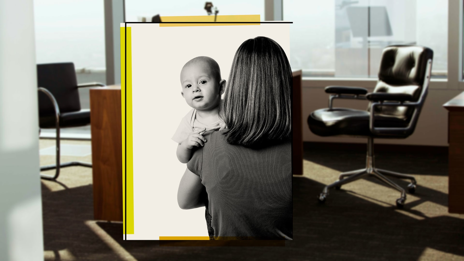 The Pandemic Made It Impossible for Many Moms to Work. Here Are 4 Ways to Get Them Back