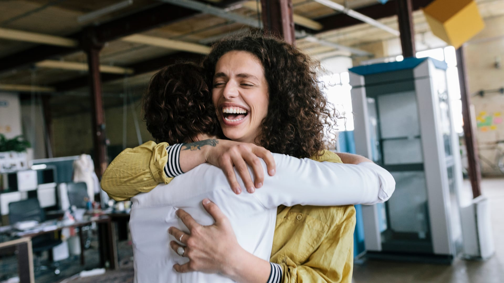 3 Tips for Creating a Caring, Open Workplace Culture