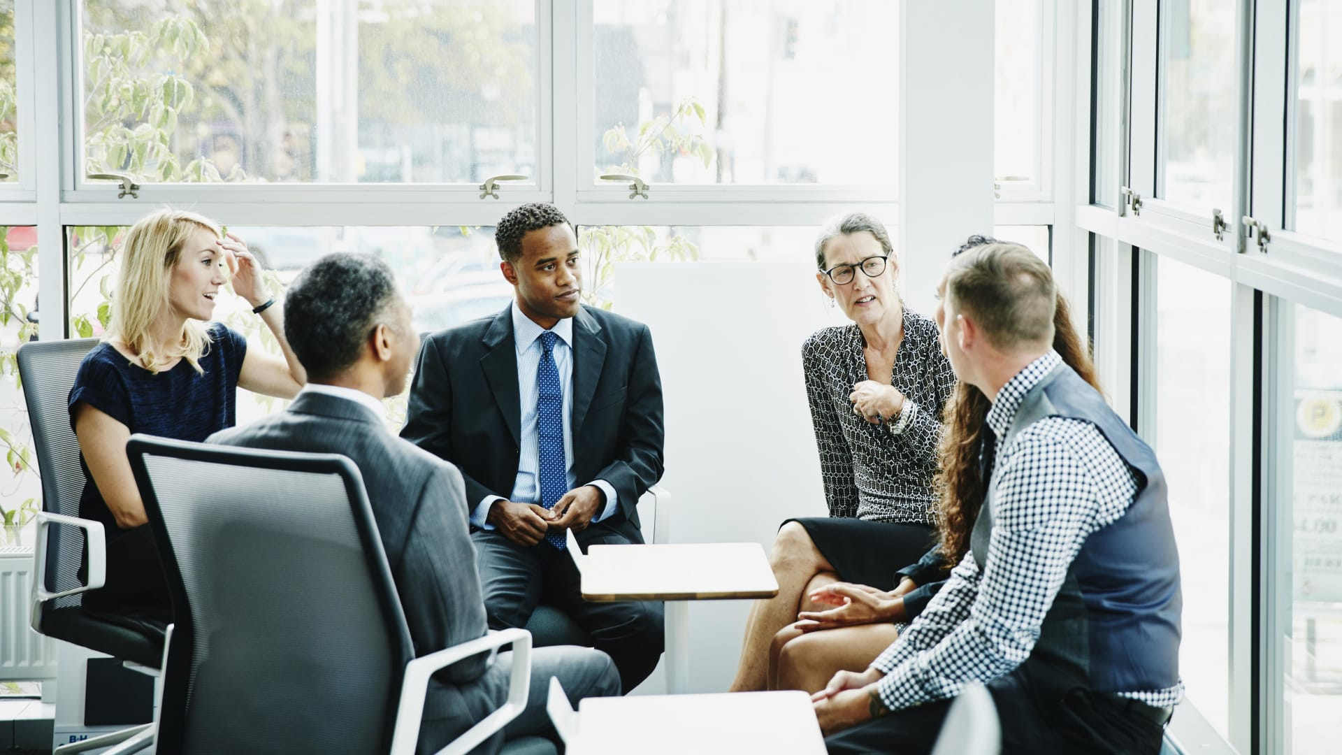 6 Emotional Intelligence Skills Your Executive Team Should Possess