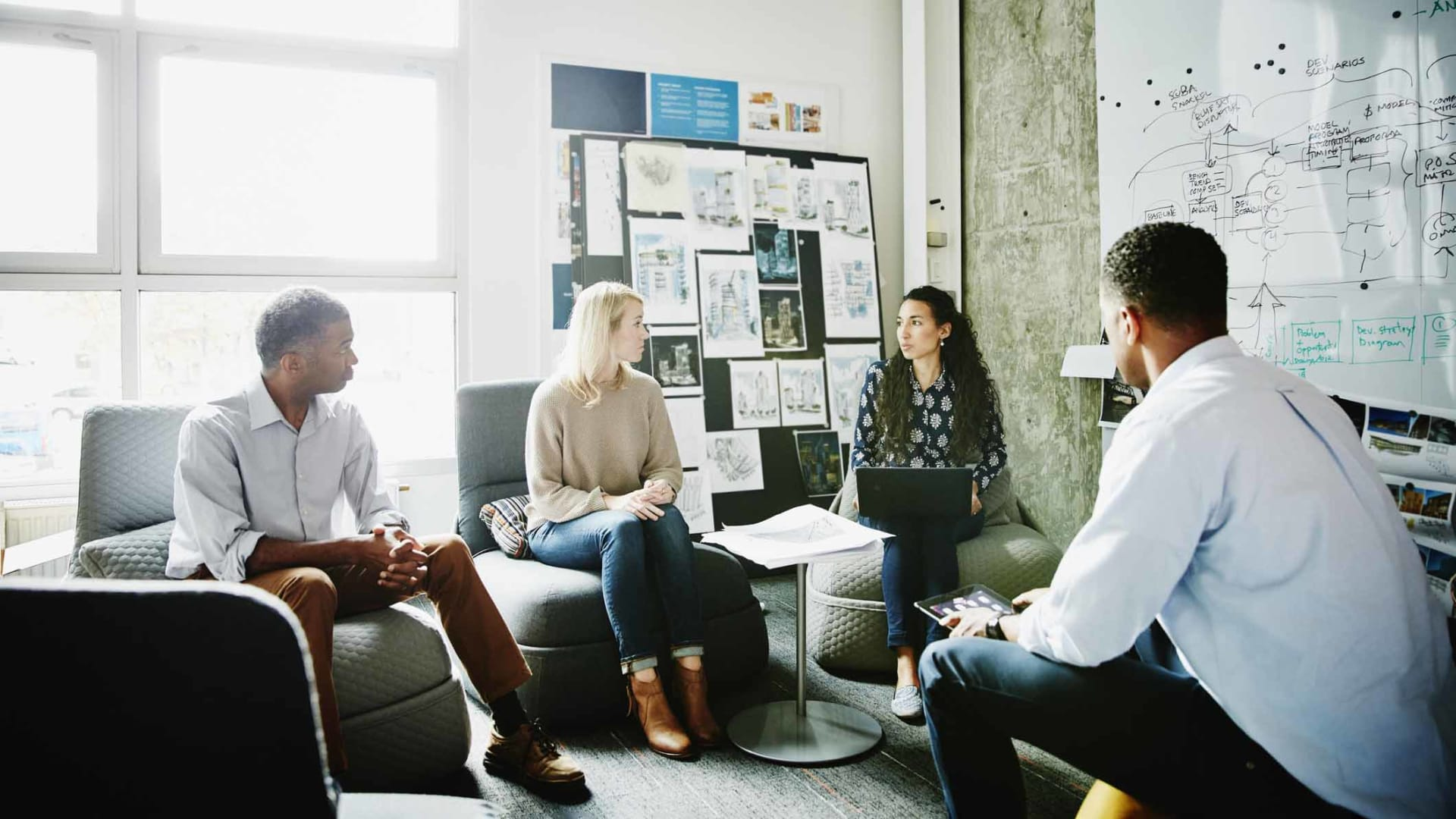 It's Time to Talk About Equality at Your Company