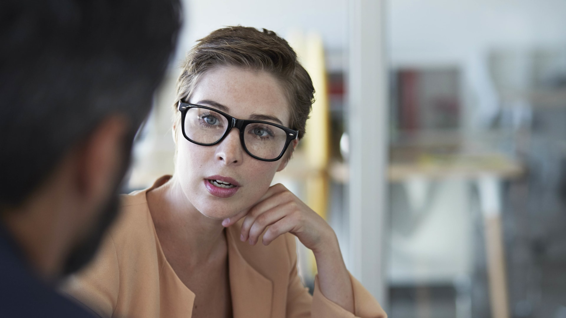 The 1 Thing to Remember Before You Start a Difficult Conversation