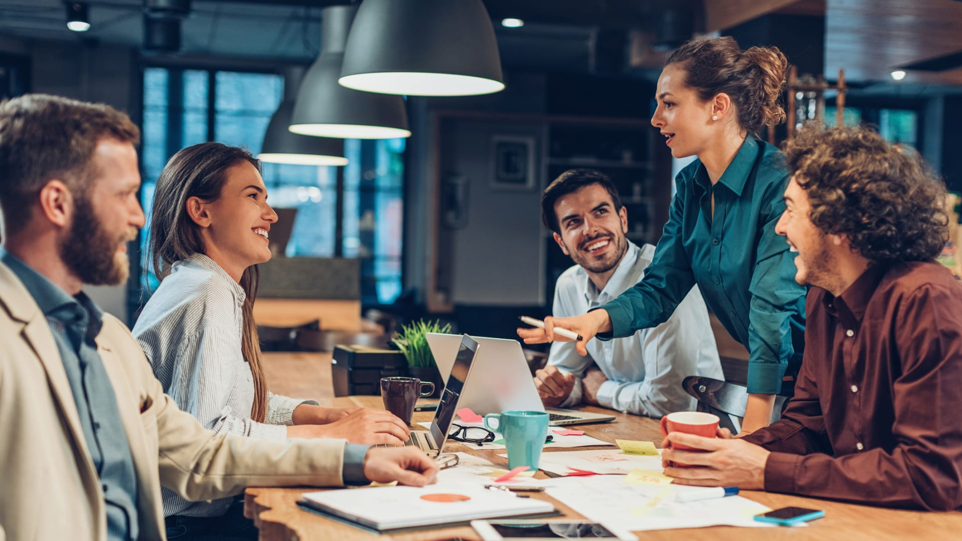 3 Ways to Foster Trust, Collaboration, and Creativity in Your Team