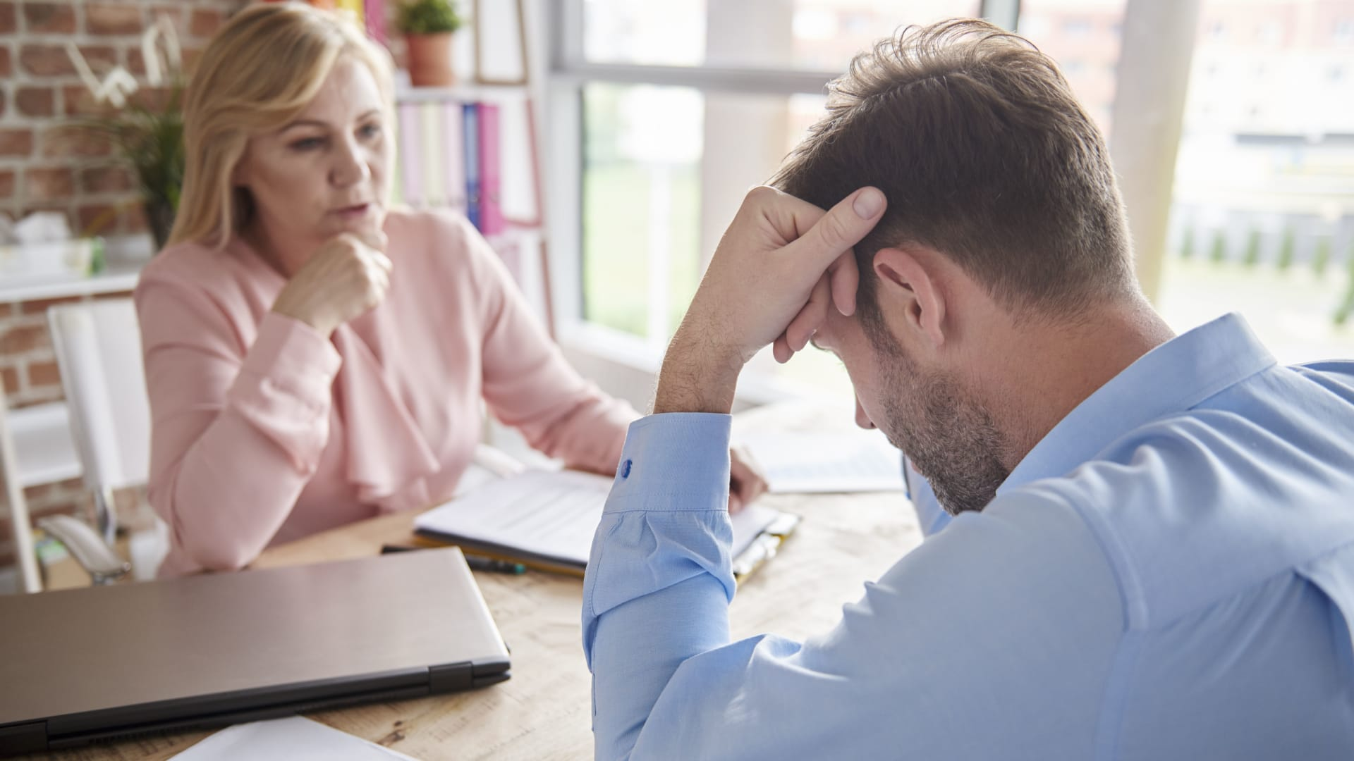 Should I Rehire an Employee With a Bad Attitude?