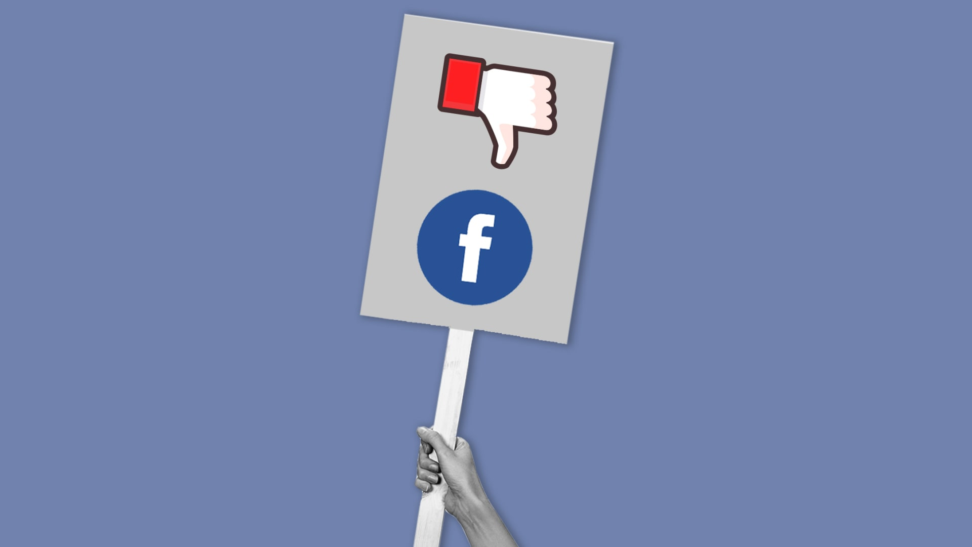 This Facebook Boycott Is Different. Why Your Business Should Pay Attention