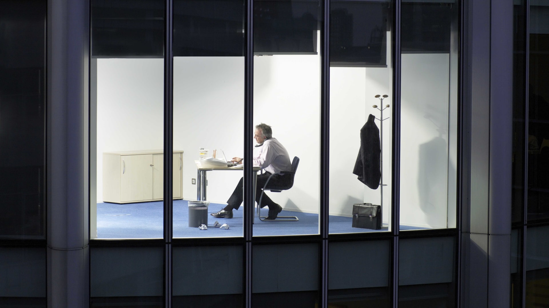 Spotting Employee Burnout Before It Becomes Obvious