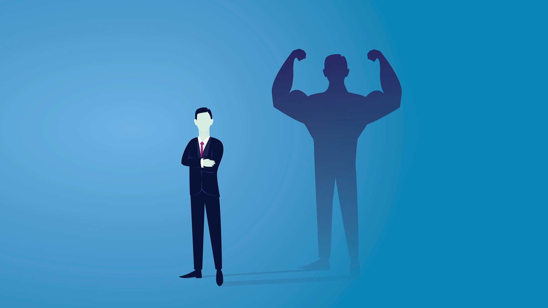 6 Ways an Entrepreneur Wins With Supreme Self-Confidence