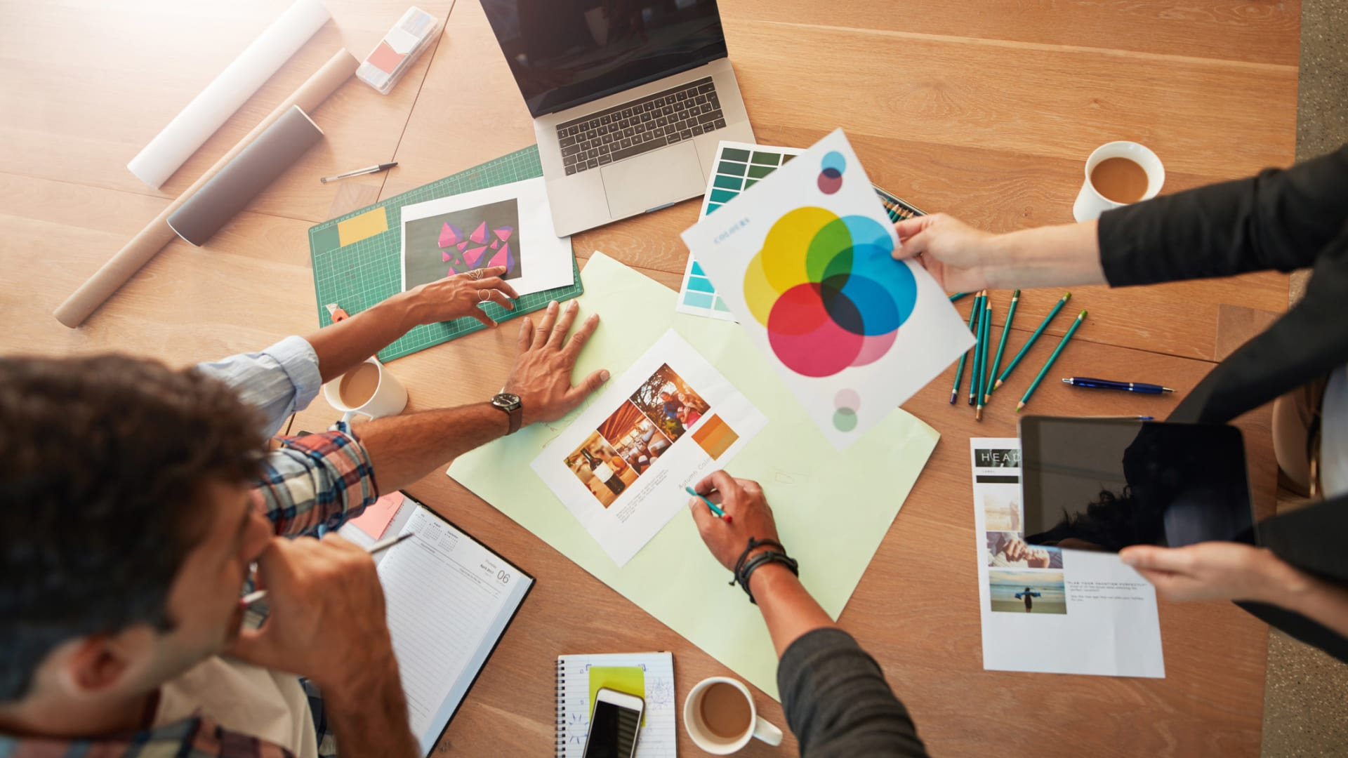 Why You Shouldn't Overlook Hiring Agencies for Your Startup's Branding