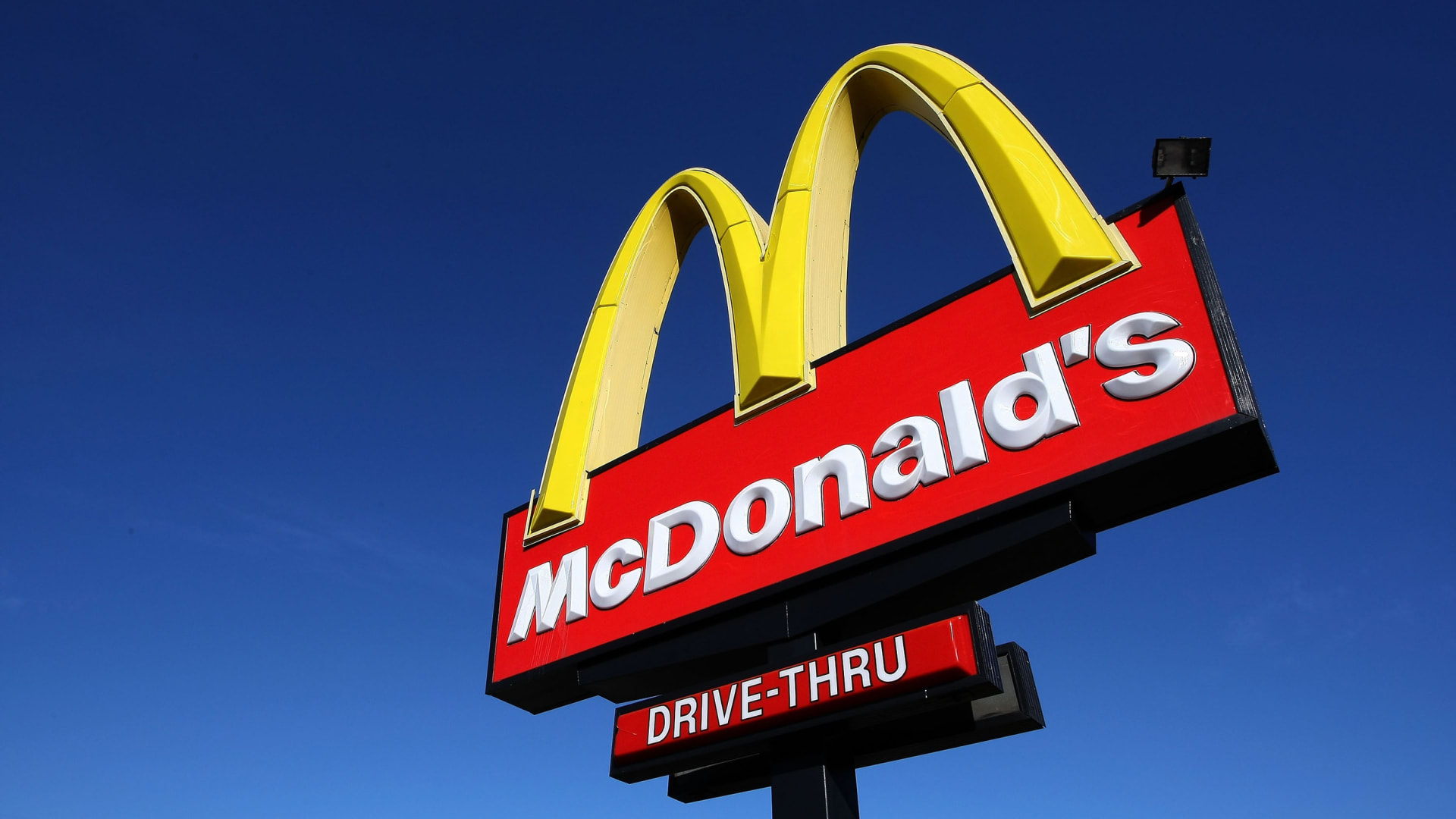 McDonald's Just Announced Some Great News, and It Has These 3 Things to Thank