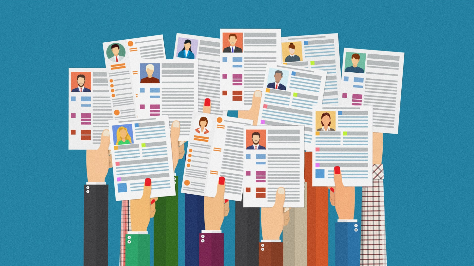 Get the Right People on Your Team With These 4 Hiring Tips