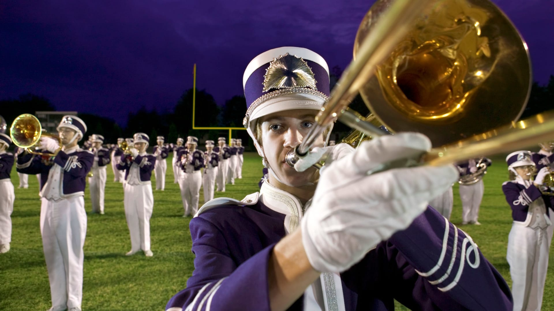 What a Quirky New Study of Marching Bands Can Teach You About Becoming Mentally Stronger