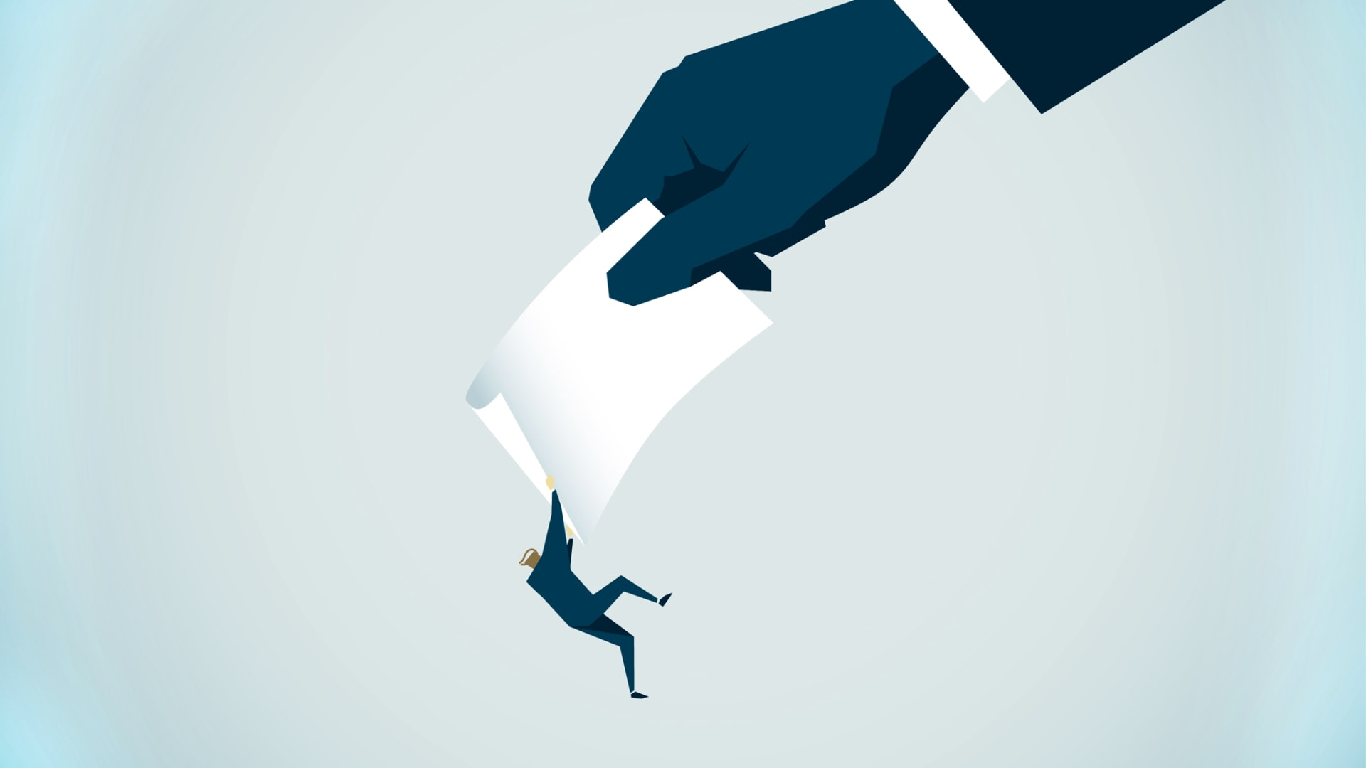 Should a Job Offer Be 'Take It or Leave It'?
