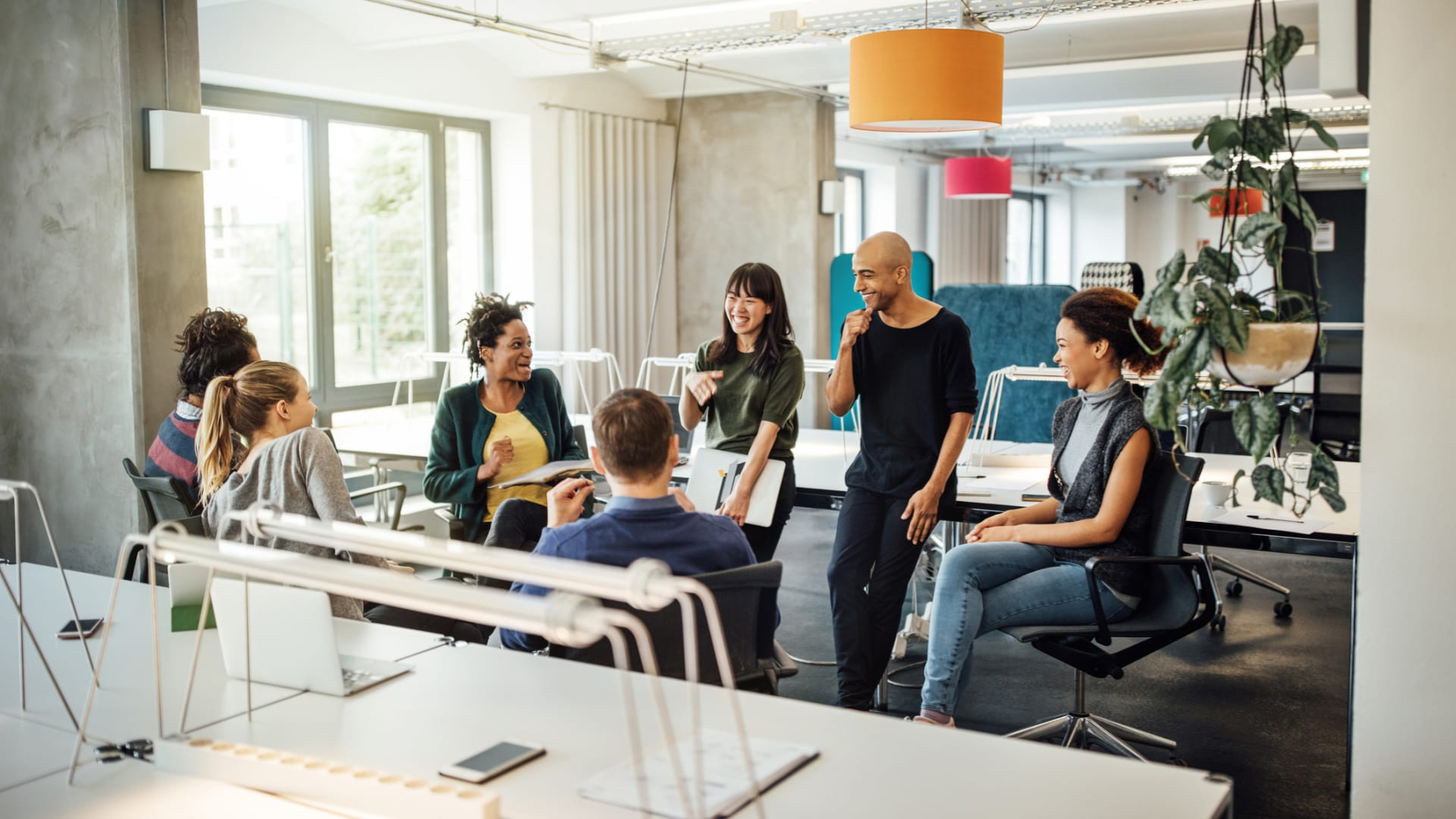 3 Questions to Ask to Improve Your Company's Diversity and Inclusion