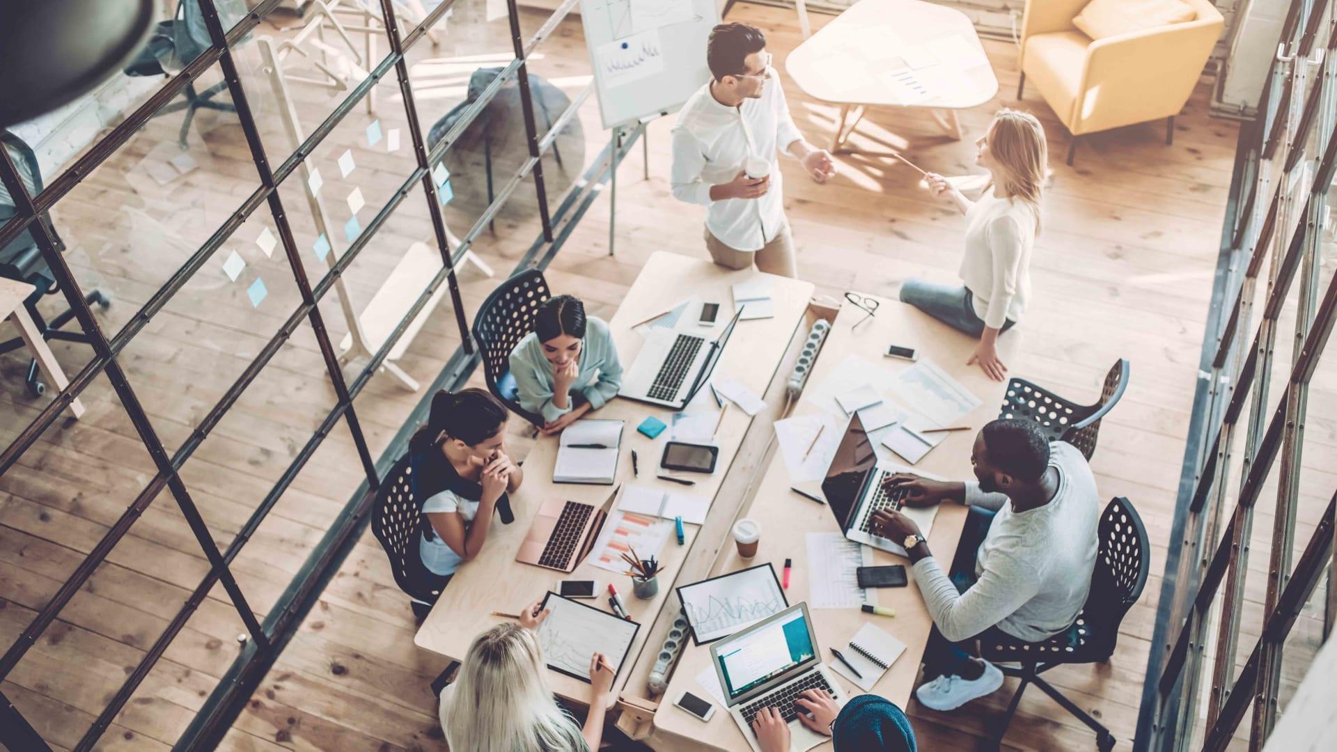 How Can I Make Team Meetings More Useful?