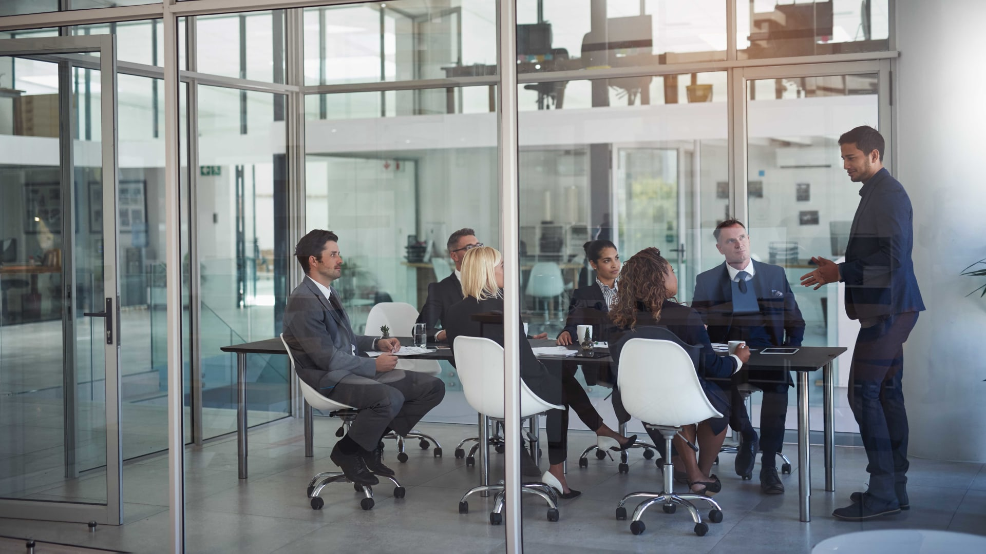 Want Better Business Results? Build a Better Boardroom