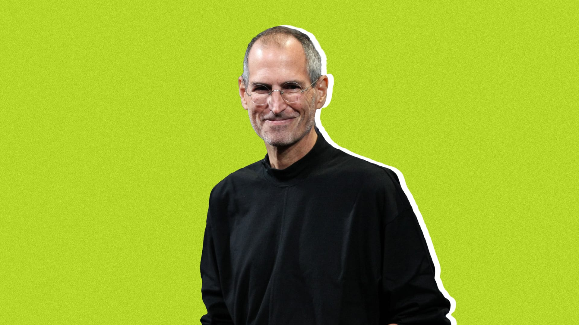 Steve Jobs Believed 1 Career Choice Separates the Doers from the Dreamers (and Leads to Success)