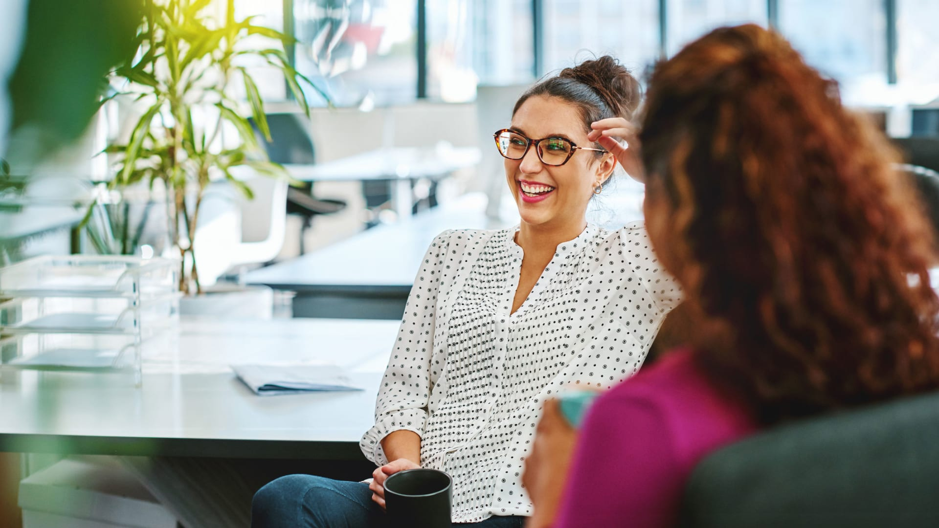 If You Don't Think of Company Culture as Your Best Competitive Advantage, Think Again