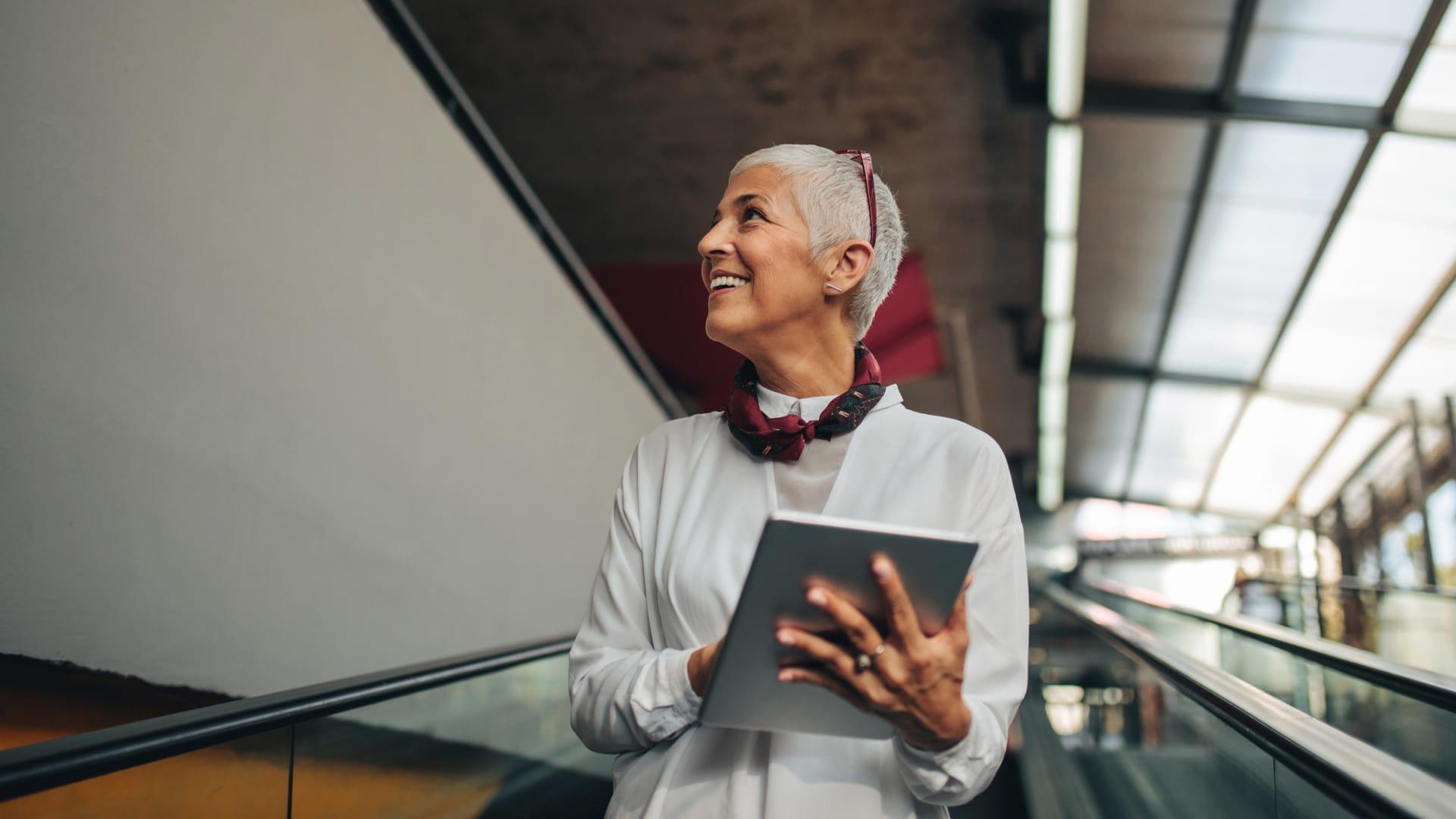 8 Ways to Improve Your Self-Confidence and Esteem as an Entrepreneur