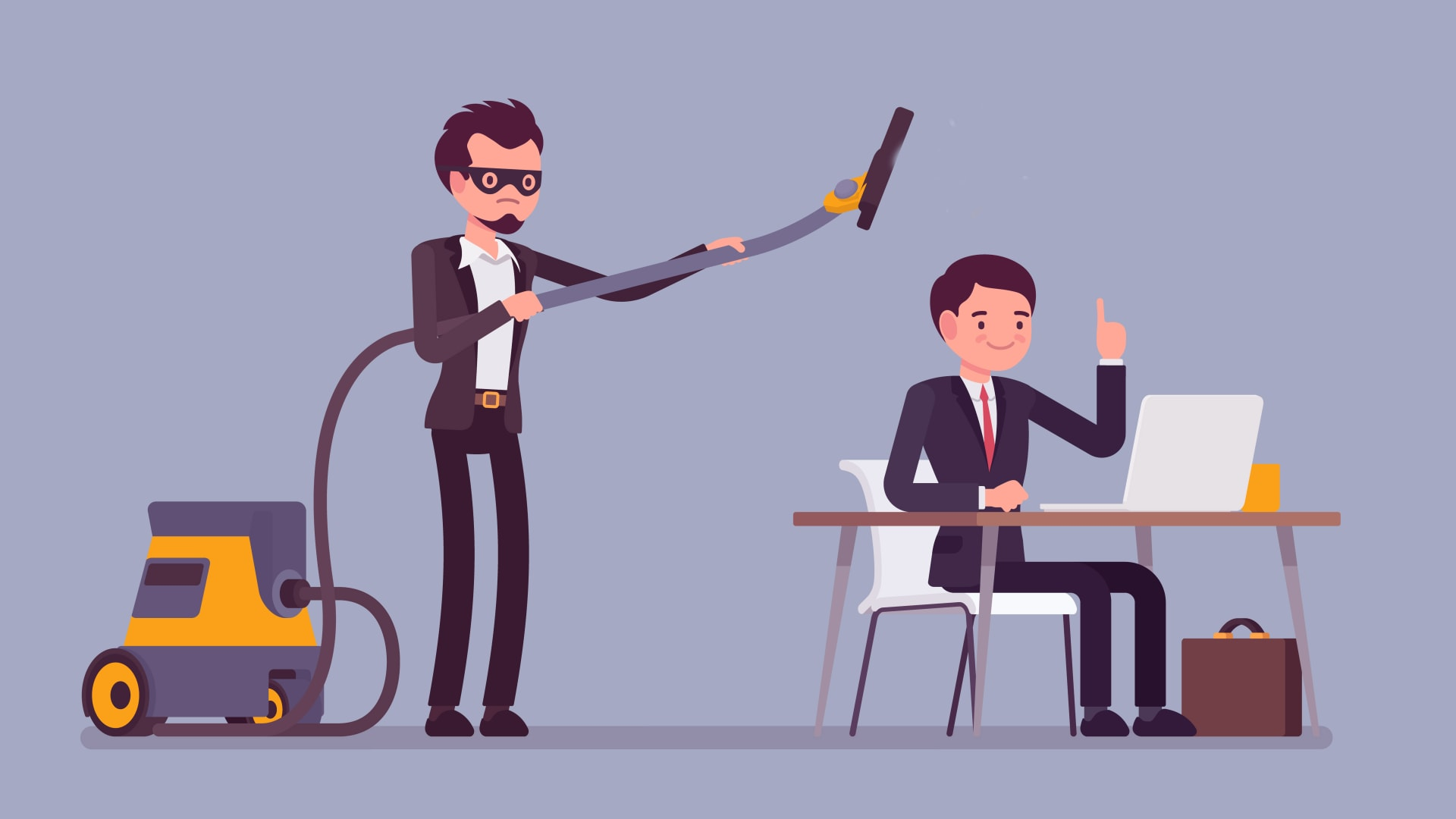 How to Keep Your Employees From Getting Poached