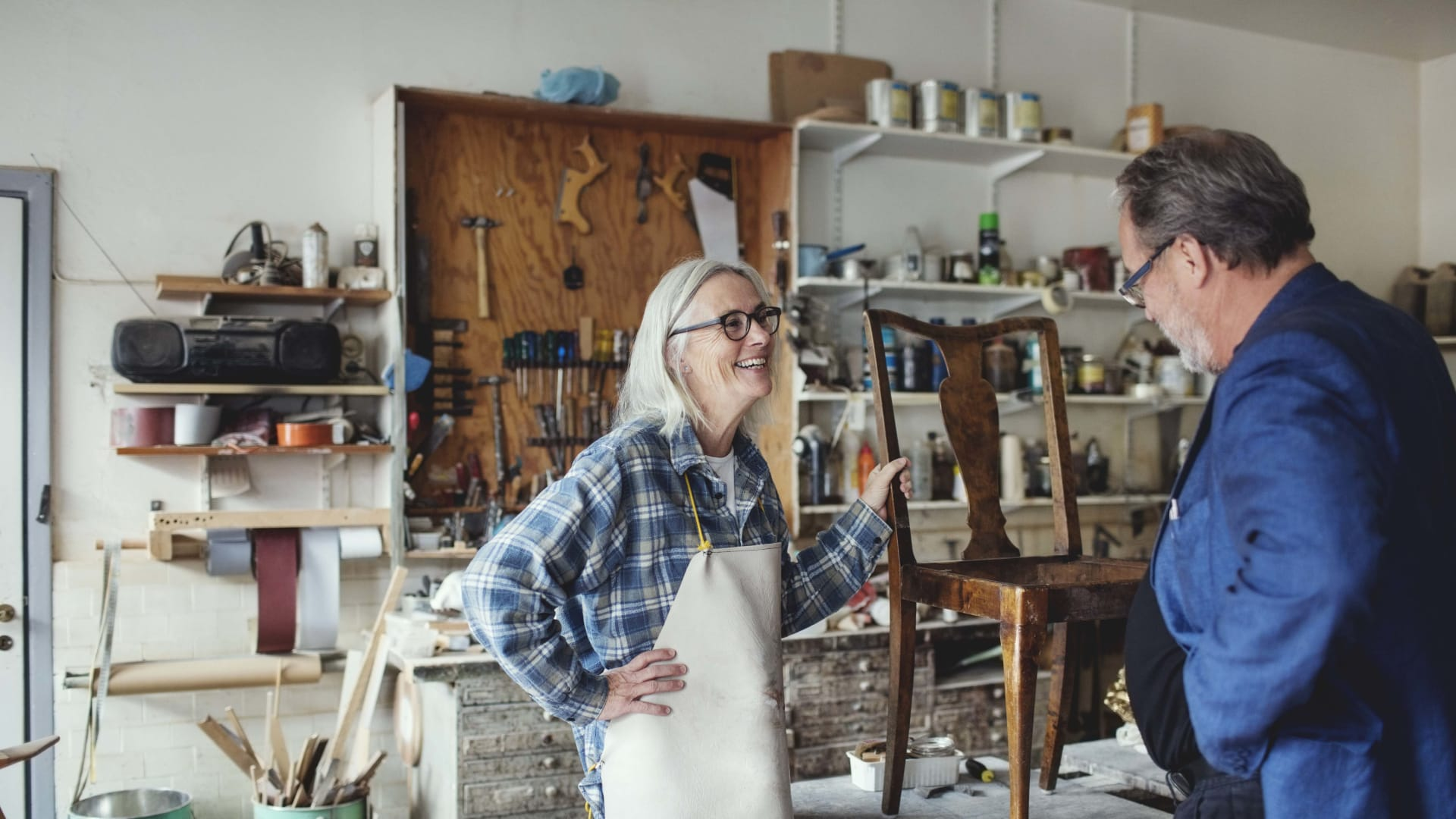 Science Reveals the Best Age to Start a Thriving Business (It's Much Older Than You Might Think)