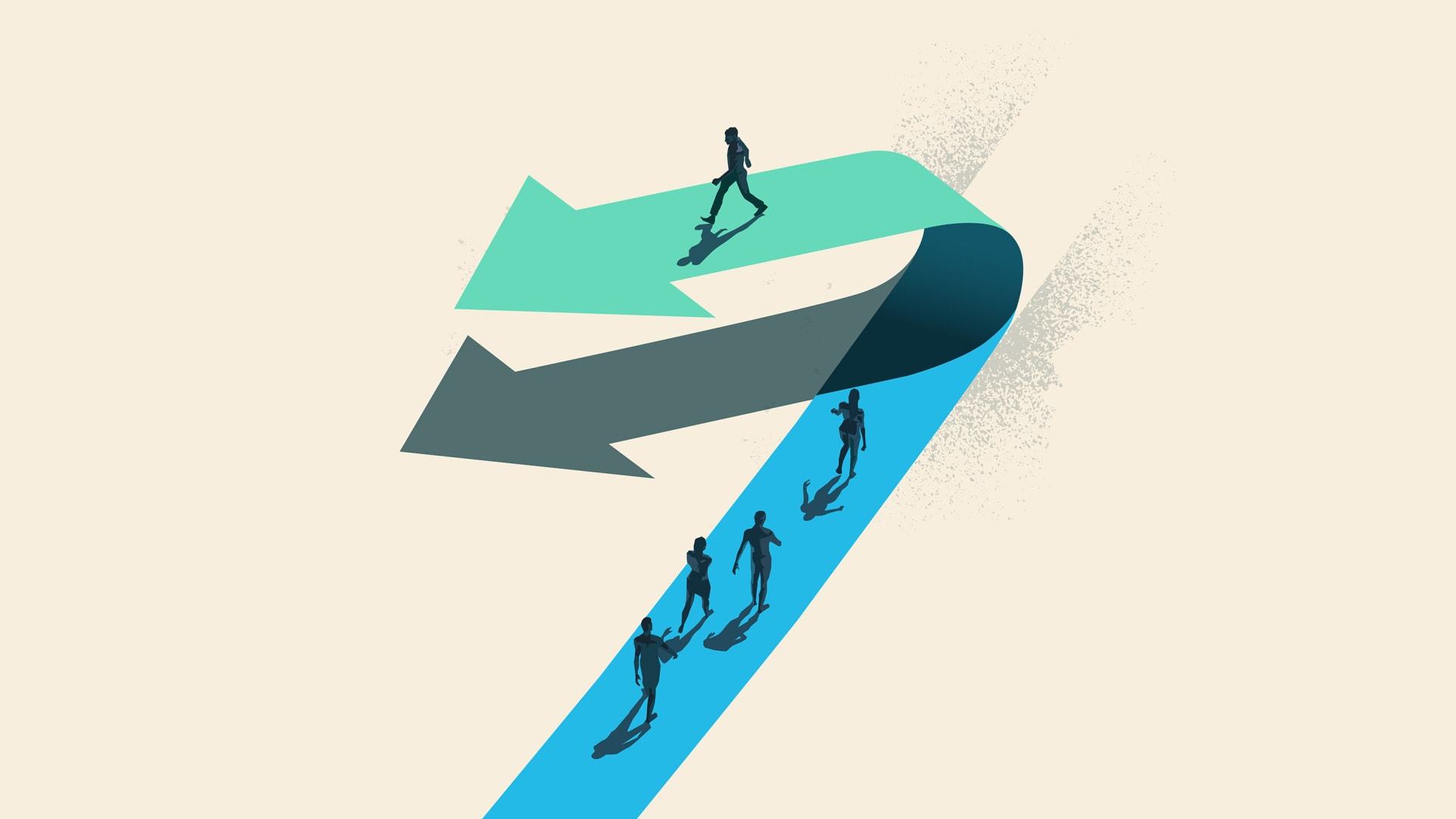 5 Steps Leaders Can Take to Navigate Unexpected Change