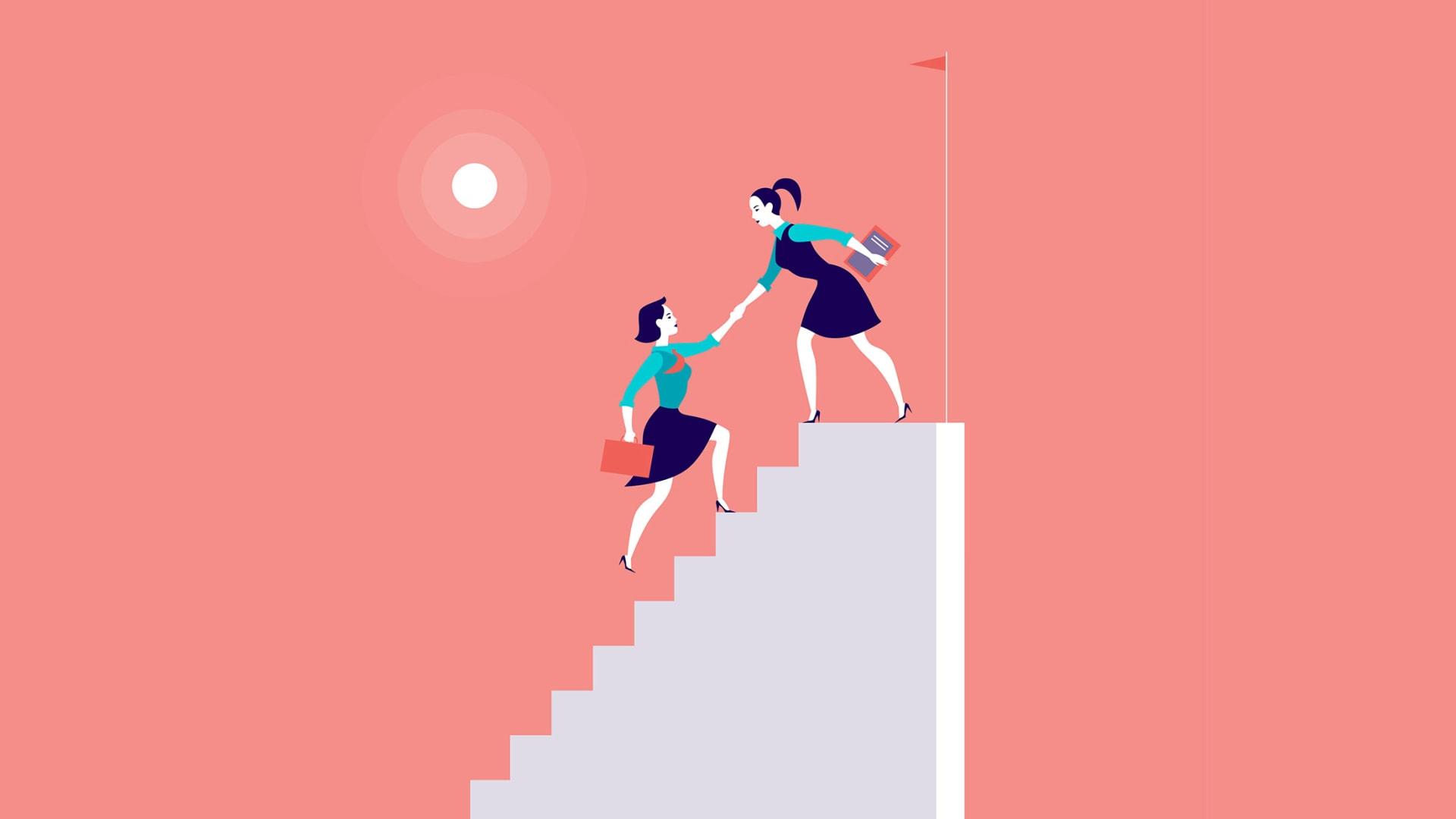 5 Leadership Strategies to Help Women Prosper in the Workplace
