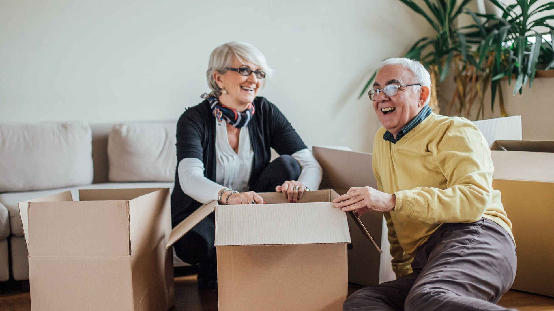 Want to Live Longer? Maybe You Should Move, New MIT Study Suggests