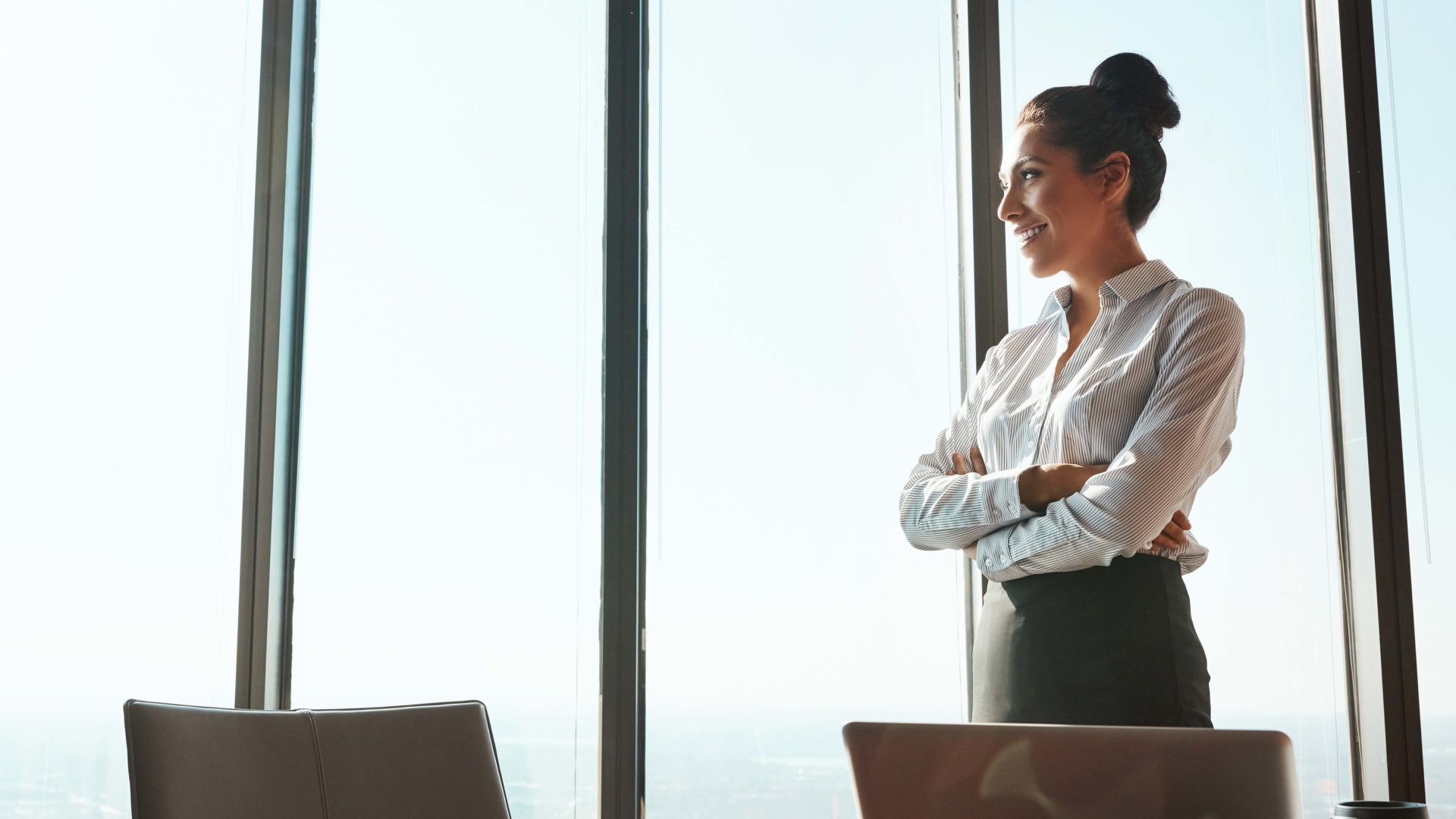 How to Be a Principled and Purposeful CEO