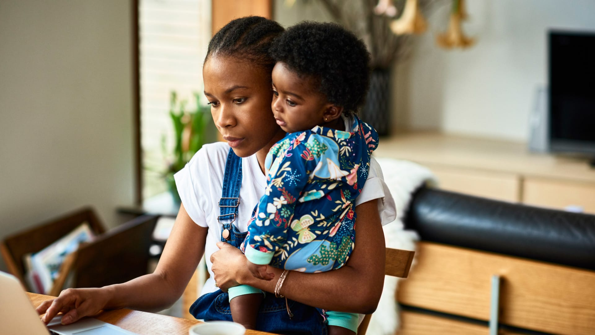 How the New Child Tax Credit Is Helping Parent Entrepreneurs