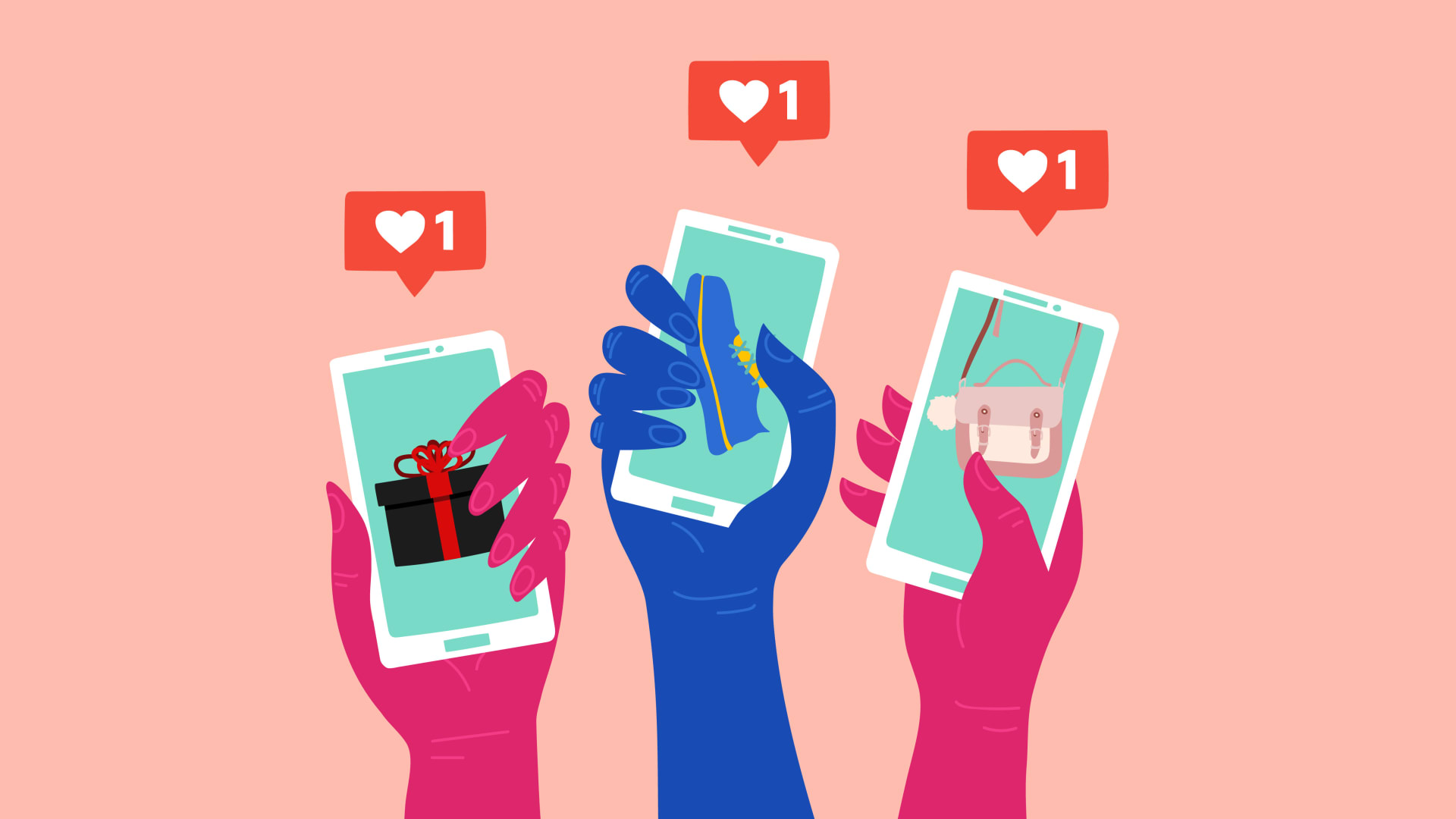 4 Ways to Use Social Media to Drive E-Commerce