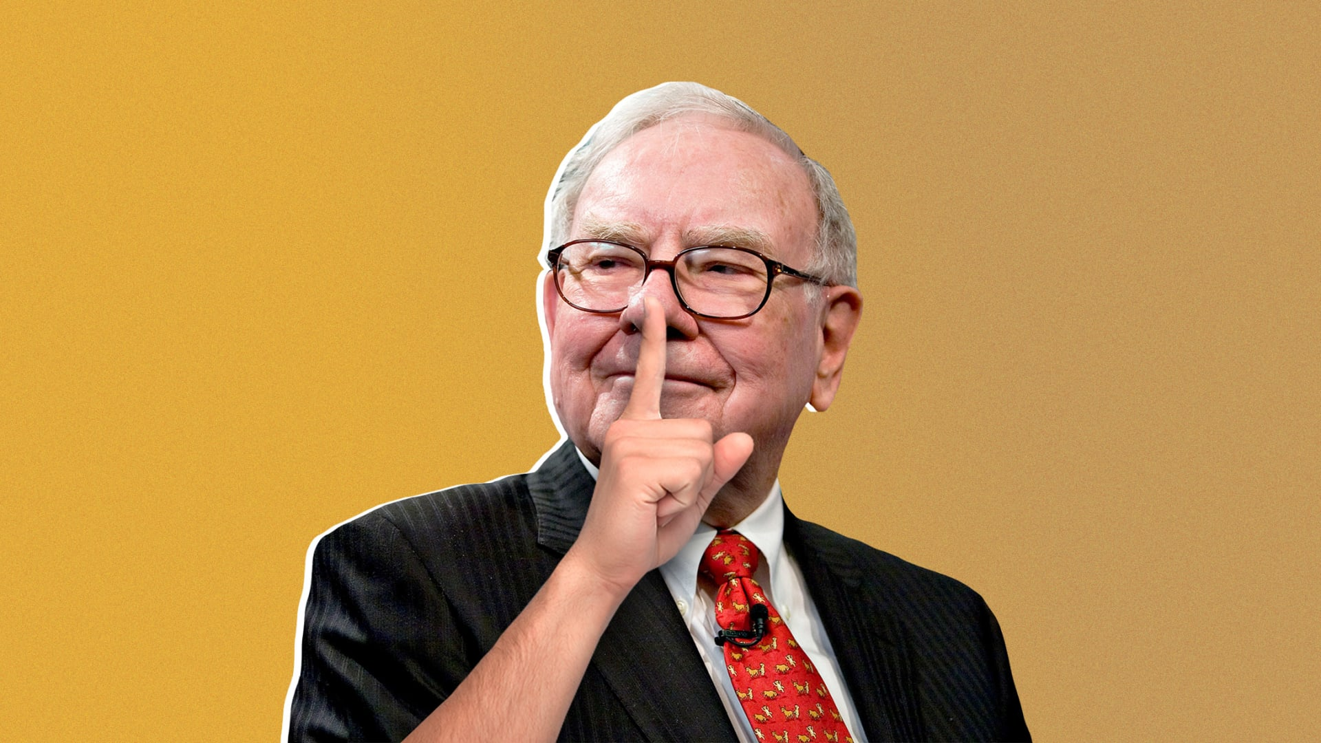 Warren Buffett Explained the Secrets of His Success. Most People Just Ignore Them