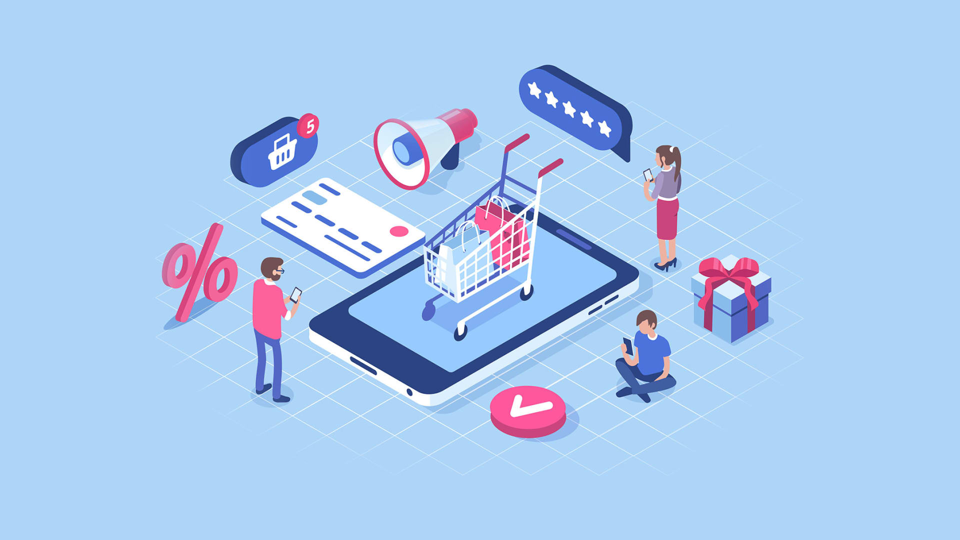 Why Logistics Management Will Make or Break Your Growing E-Commerce Company