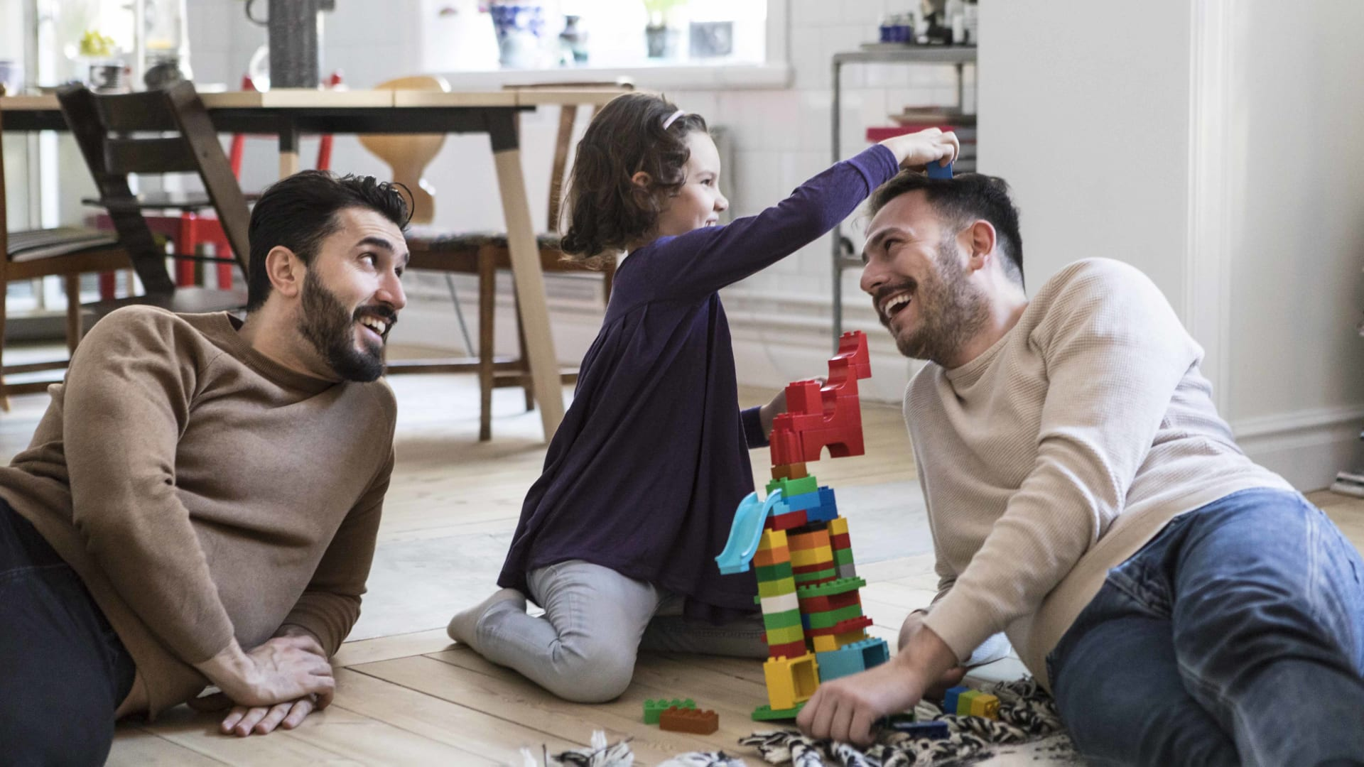 3 Meaningful Ways to Support Working Parents During Covid