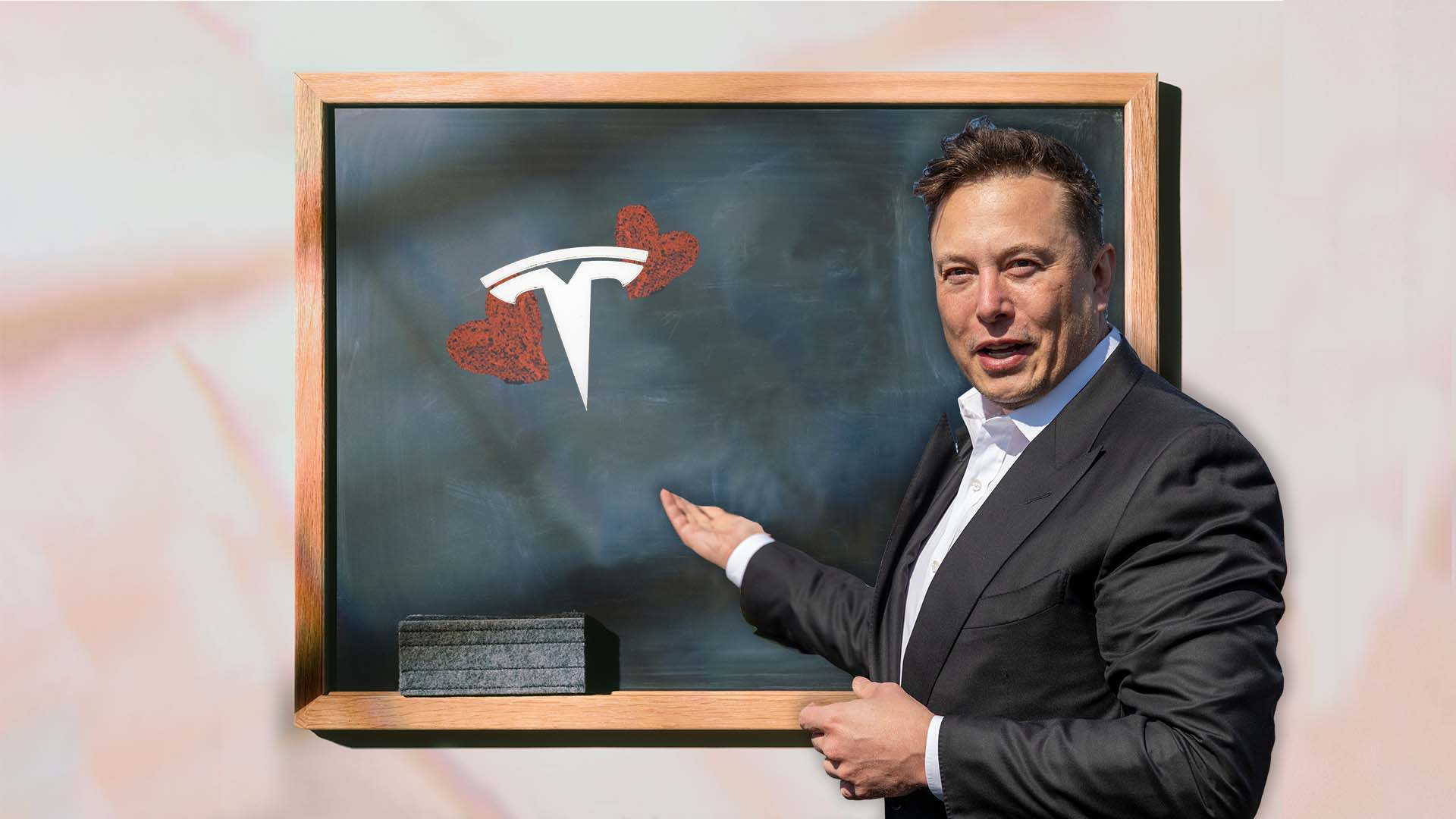 Elon Musk Just Taught a Huge Lesson to Every CEO in America. I Hope They're Paying Attention