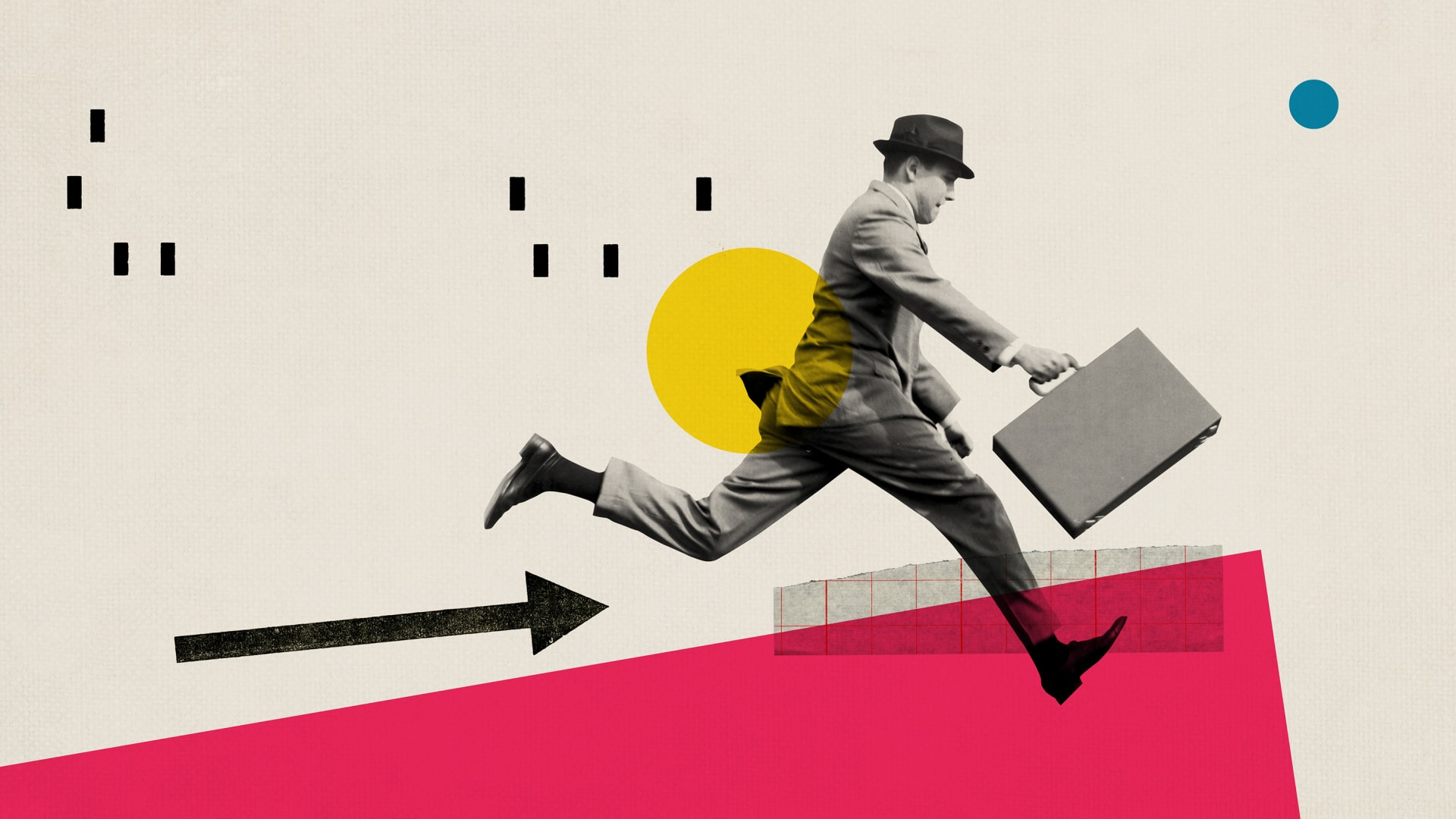 Experts Predict the Future of Business: It Belongs to Those Who Don't Wait to Create It