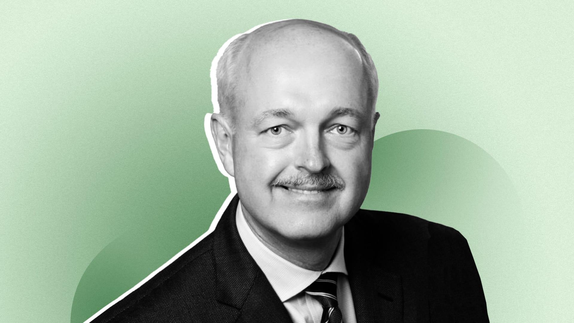 Mark Jagiela, CEO of Teradyn.