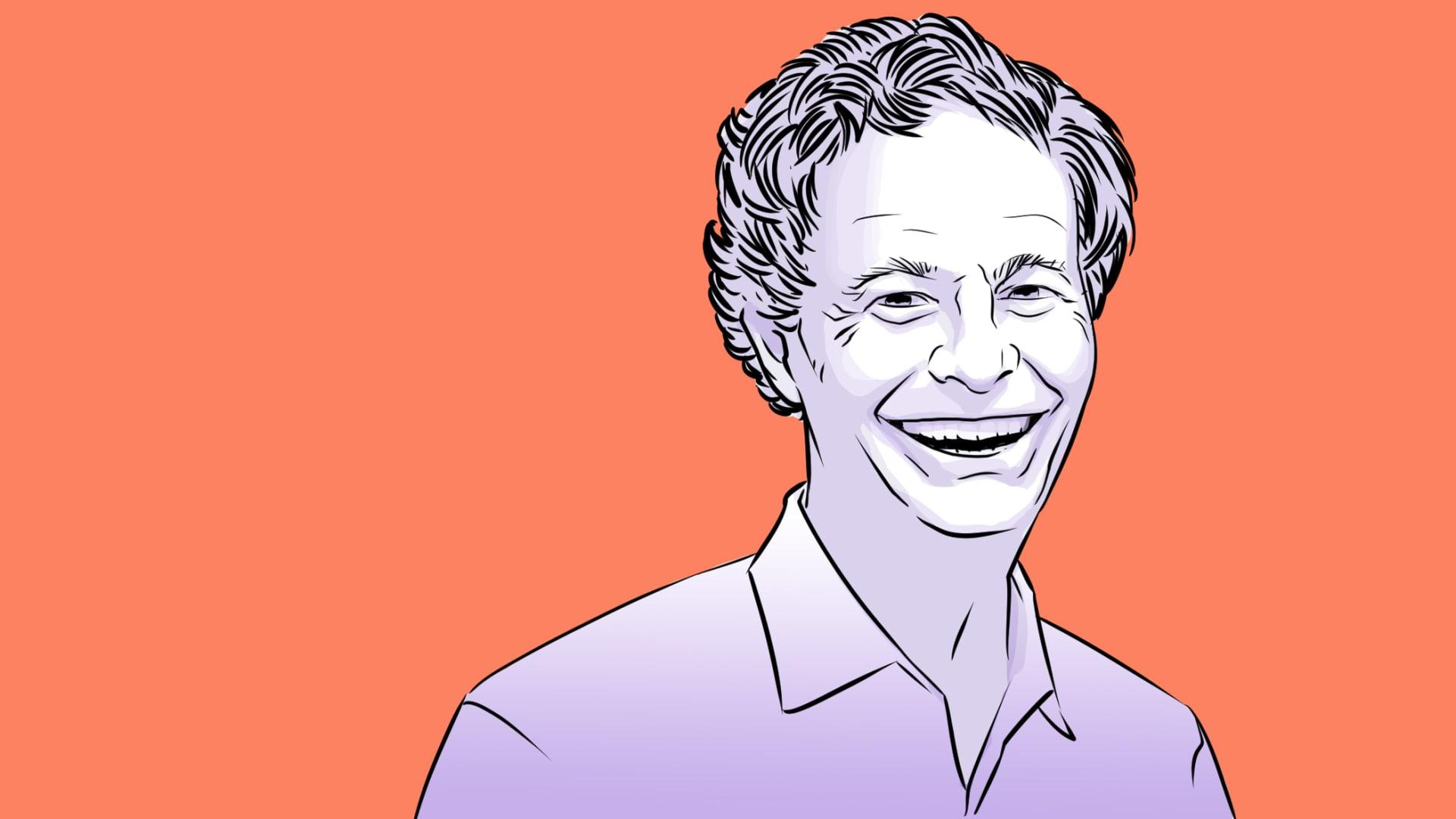 Whole Foods CEO John Mackey.